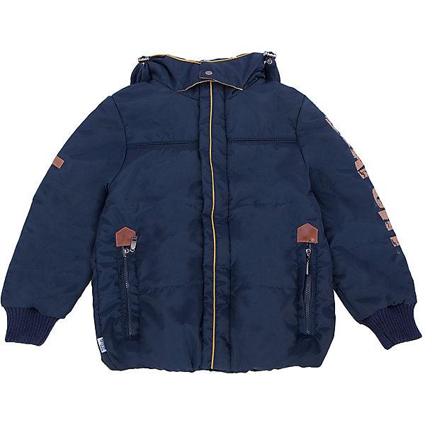 Куртка для мальчика АртельВерхняя одежда<br>Куртка для мальчика от торговой марки Артель &#13;<br>&#13;<br>Модная утепленная куртка позволит ребенку чувствовать себя комфортно даже в холодную погоду. Сделана она из качественных материалов, поэтому может прослужить не один сезон. Практичная и удобная вещь.<br>Одежда от бренда Артель – это высокое качество по приемлемой цене и всегда продуманный дизайн. &#13;<br>&#13;<br>Особенности модели: &#13;<br>- цвет - синий;&#13;<br>- наличие карманов;&#13;<br>- капюшон;<br>- утеплитель;&#13;<br>- украшена принтом;&#13;<br>- застежка-молния.&#13;<br>&#13;<br>Дополнительная информация:&#13;<br>&#13;<br>Состав: &#13;<br>- верх: DEWSPO;<br>- подкладка: тиси;<br>- утеплитель: термофайбер 100 г<br>&#13;<br>Температурный режим: &#13;<br>от - 10 °C до + 10 °C&#13;<br>&#13;<br>Куртка для мальчика Артель (Artel) можно купить в нашем магазине.<br><br>Ширина мм: 356<br>Глубина мм: 10<br>Высота мм: 245<br>Вес г: 519<br>Цвет: синий<br>Возраст от месяцев: 96<br>Возраст до месяцев: 108<br>Пол: Мужской<br>Возраст: Детский<br>Размер: 134,146,128,140<br>SKU: 4496059