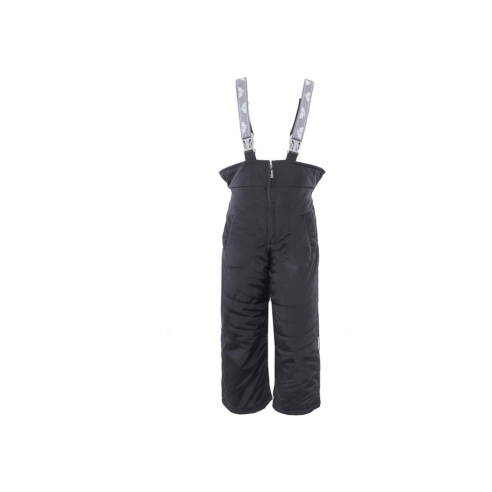Полукомбинезон для мальчика АртельВерхняя одежда<br>Полукомбинезон  для мальчика от торговой марки Артель &#13;<br>&#13;<br>Утепленный комбинезон позволит ребенку чувствовать себя комфортно даже в холодную погоду. Его размер легко регулируется, поэтому изделие может прослужить не один сезон. Практичная и удобная вещь.<br>Одежда от бренда Артель – это высокое качество по приемлемой цене и всегда продуманный дизайн. &#13;<br>&#13;<br>Особенности модели: &#13;<br>- цвет - черный;&#13;<br>- наличие карманов;&#13;<br>- высокая талия;<br>- утеплитель;&#13;<br>- регулируемые бретельки; отвороты на штанинах; защита от снега;&#13;<br>- застежка-молния.&#13;<br>&#13;<br>Дополнительная информация:&#13;<br>&#13;<br>Состав: &#13;<br>- верх: принц;<br>- подкладка: хлопок интерлок;<br>- утеплитель: термофайбер 100 г<br>&#13;<br>Температурный режим: &#13;<br>от - 15 °C до + 5 °C&#13;<br>&#13;<br>Комбинезон для мальчика Артель (Artel) можно купить в нашем магазине.<br><br>Ширина мм: 215<br>Глубина мм: 88<br>Высота мм: 191<br>Вес г: 336<br>Цвет: черный<br>Возраст от месяцев: 12<br>Возраст до месяцев: 15<br>Пол: Мужской<br>Возраст: Детский<br>Размер: 80,98,104,122,116,110,92,86<br>SKU: 4496064