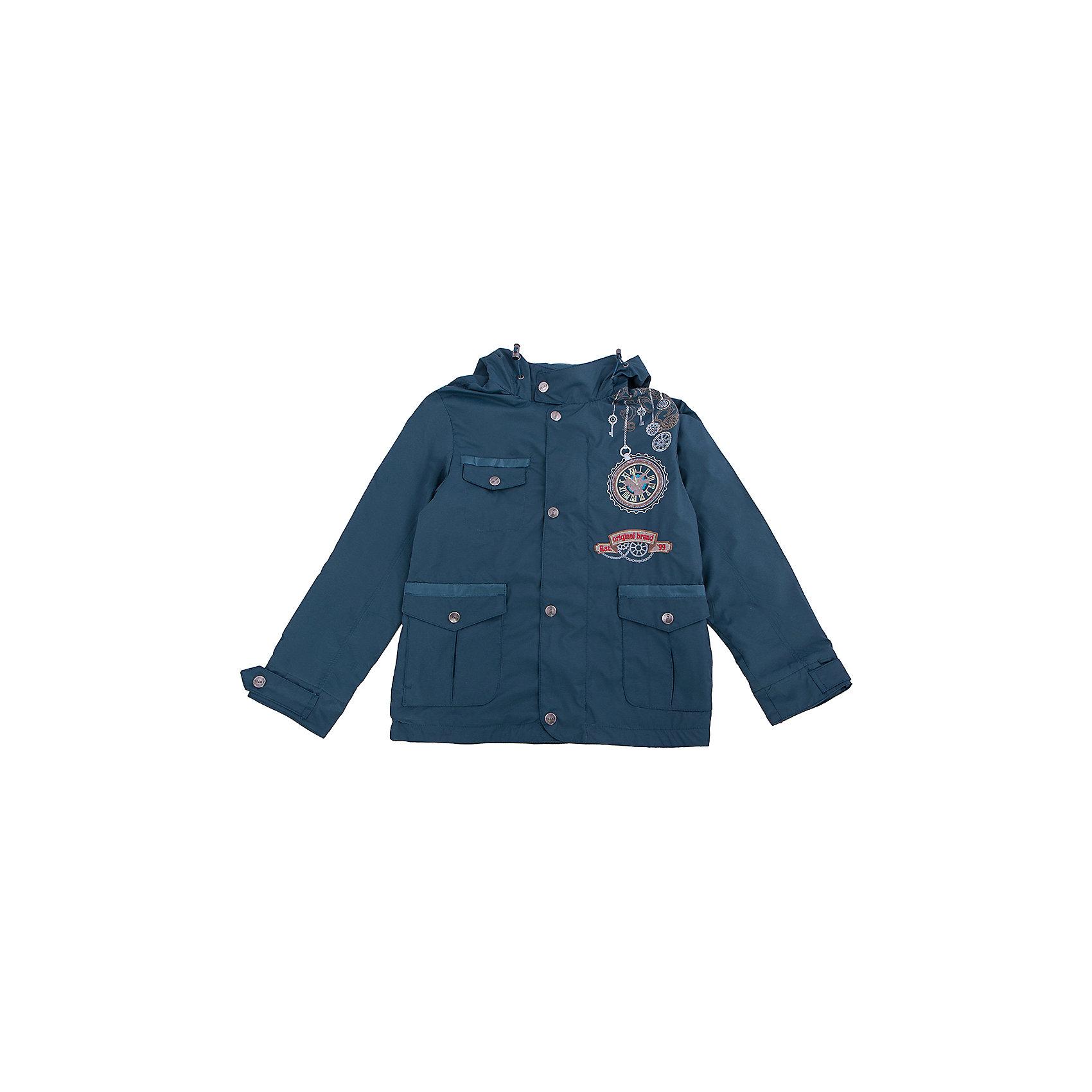 Ветровка для мальчика АртельВерхняя одежда<br>Ветровка для мальчика от торговой марки Артель &#13;<br>&#13;<br>Модная легкая куртка отлично подойдет для прогулок в прохладную погоду. Изделие выполнено из качественных материалов, имеет удобные карманы и капюшон. <br>Одежда от бренда Артель – это высокое качество по приемлемой цене и всегда продуманный дизайн. &#13;<br>&#13;<br>Особенности модели: &#13;<br>- цвет - зеленый;&#13;<br>- наличие карманов;&#13;<br>- наличие капюшона;&#13;<br>- клапан на кнопках;&#13;<br>- декорирована принтом;&#13;<br>- застежка-молния.&#13;<br>&#13;<br>Дополнительная информация:&#13;<br>&#13;<br>Состав: &#13;<br>- верх: FITSYSTEM ;&#13;<br>- подкладка: тиси.&#13;<br>&#13;<br>Температурный режим: &#13;<br>от +10 °C до +20 °C&#13;<br>&#13;<br>Ветровку для мальчика Артель (Artel) можно купить в нашем магазине.<br><br>Ширина мм: 356<br>Глубина мм: 10<br>Высота мм: 245<br>Вес г: 519<br>Цвет: зеленый<br>Возраст от месяцев: 120<br>Возраст до месяцев: 132<br>Пол: Мужской<br>Возраст: Детский<br>Размер: 146,128,140,134<br>SKU: 4496192