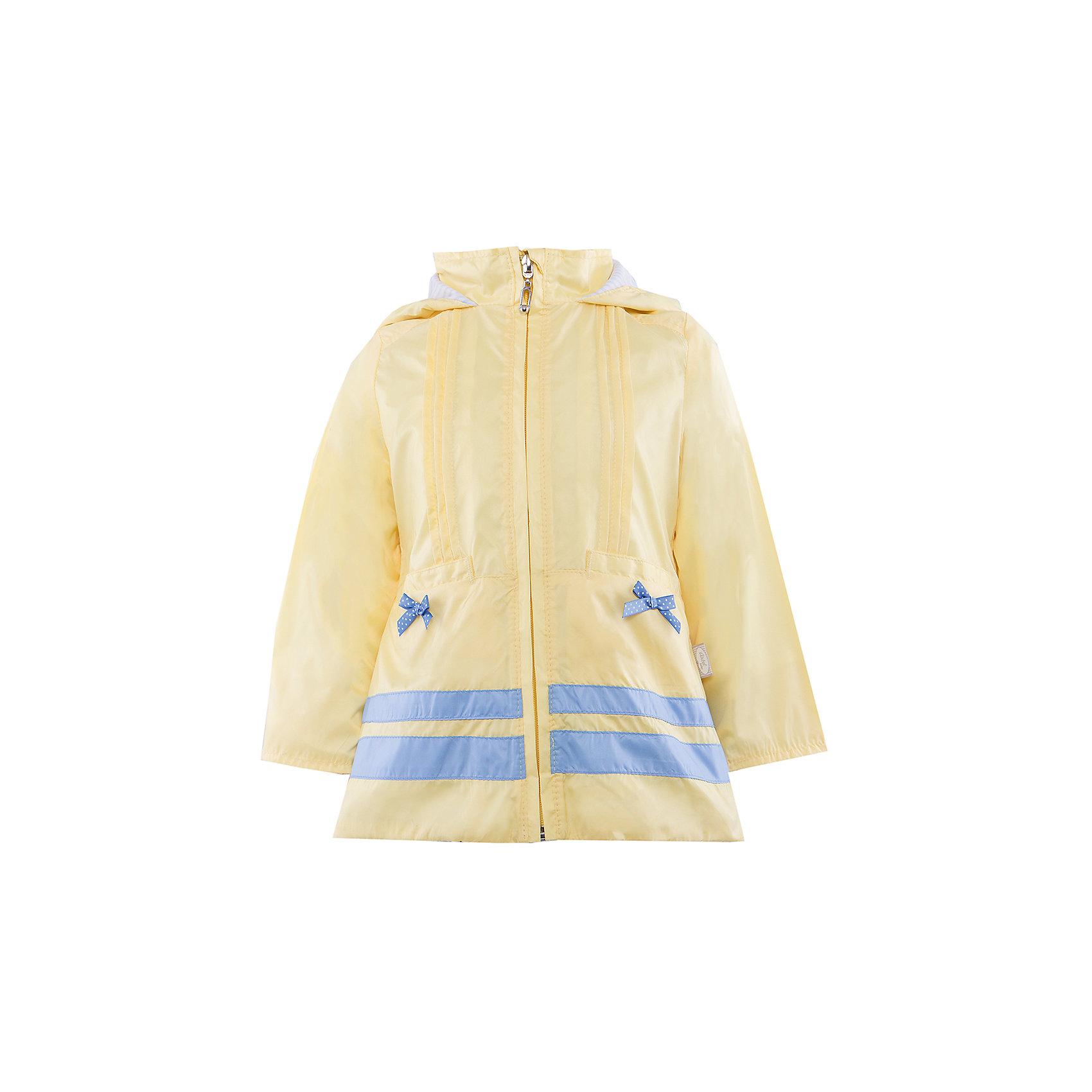 Ветровка для девочки АртельКуртка для девочки от торговой марки Артель &#13;<br>&#13;<br>Красивая женственная куртка отлично смотрится и хорошо сидит. Изделие выполнено из качественных материалов, имеет удобные карманы и капюшон. Отличный вариант для переменной погоды межсезонья!&#13;<br>Одежда от бренда Артель – это высокое качество по приемлемой цене и всегда продуманный дизайн. &#13;<br>&#13;<br>Особенности модели: &#13;<br>- цвет - желтый;&#13;<br>- необычный дизайн;&#13;<br>- наличие капюшона;&#13;<br>- украшена бантом;&#13;<br>- отделка рюшами;&#13;<br>- застежка-молния.&#13;<br>&#13;<br>Дополнительная информация:&#13;<br>&#13;<br>Состав: &#13;<br>- верх: FITSYSTEM;&#13;<br>- подкладка: хлопок интерлок;.<br><br>&#13;<br>Температурный режим: &#13;<br>от +5 °C до +20 °C&#13;<br>&#13;<br>Куртку для девочки Артель (Artel) можно купить в нашем магазине.<br><br>Ширина мм: 356<br>Глубина мм: 10<br>Высота мм: 245<br>Вес г: 519<br>Цвет: желтый<br>Возраст от месяцев: 18<br>Возраст до месяцев: 24<br>Пол: Женский<br>Возраст: Детский<br>Размер: 92,80,86,104,98<br>SKU: 4496202