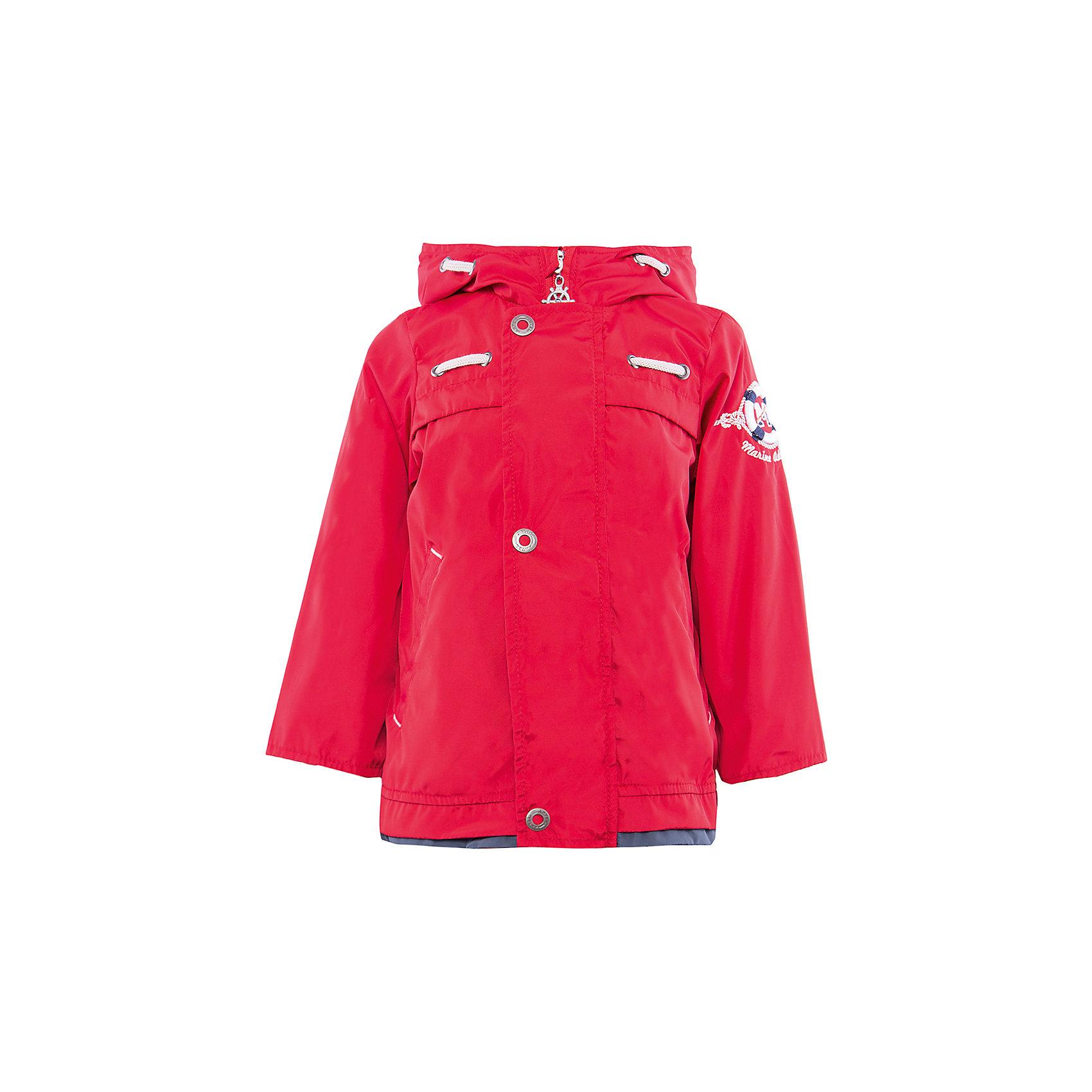 Ветровка для мальчика АртельВетровка для мальчика от торговой марки Артель &#13;<br>&#13;<br>Модная легкая куртка отлично подойдет для прогулок в прохладную погоду. Изделие выполнено из качественных материалов, имеет удобные карманы и капюшон. <br>Одежда от бренда Артель – это высокое качество по приемлемой цене и всегда продуманный дизайн. &#13;<br>&#13;<br>Особенности модели: &#13;<br>- цвет - красный;&#13;<br>- наличие карманов;&#13;<br>- наличие капюшона;&#13;<br>- дизайн в морском стиле;&#13;<br>- декорирована вышивкой;&#13;<br>- застежка-молния.&#13;<br>&#13;<br>Дополнительная информация:&#13;<br>&#13;<br>Состав: &#13;<br>- верх: PRINC;&#13;<br>- подкладка: хлопок интерлок, тиси.&#13;<br>&#13;<br>Температурный режим: &#13;<br>от +10 °C до +20 °C&#13;<br>&#13;<br>Ветровку для мальчика Артель (Artel) можно купить в нашем магазине.<br><br>Ширина мм: 356<br>Глубина мм: 10<br>Высота мм: 245<br>Вес г: 519<br>Цвет: красный<br>Возраст от месяцев: 12<br>Возраст до месяцев: 15<br>Пол: Мужской<br>Возраст: Детский<br>Размер: 98,92,80,104,86<br>SKU: 4496214