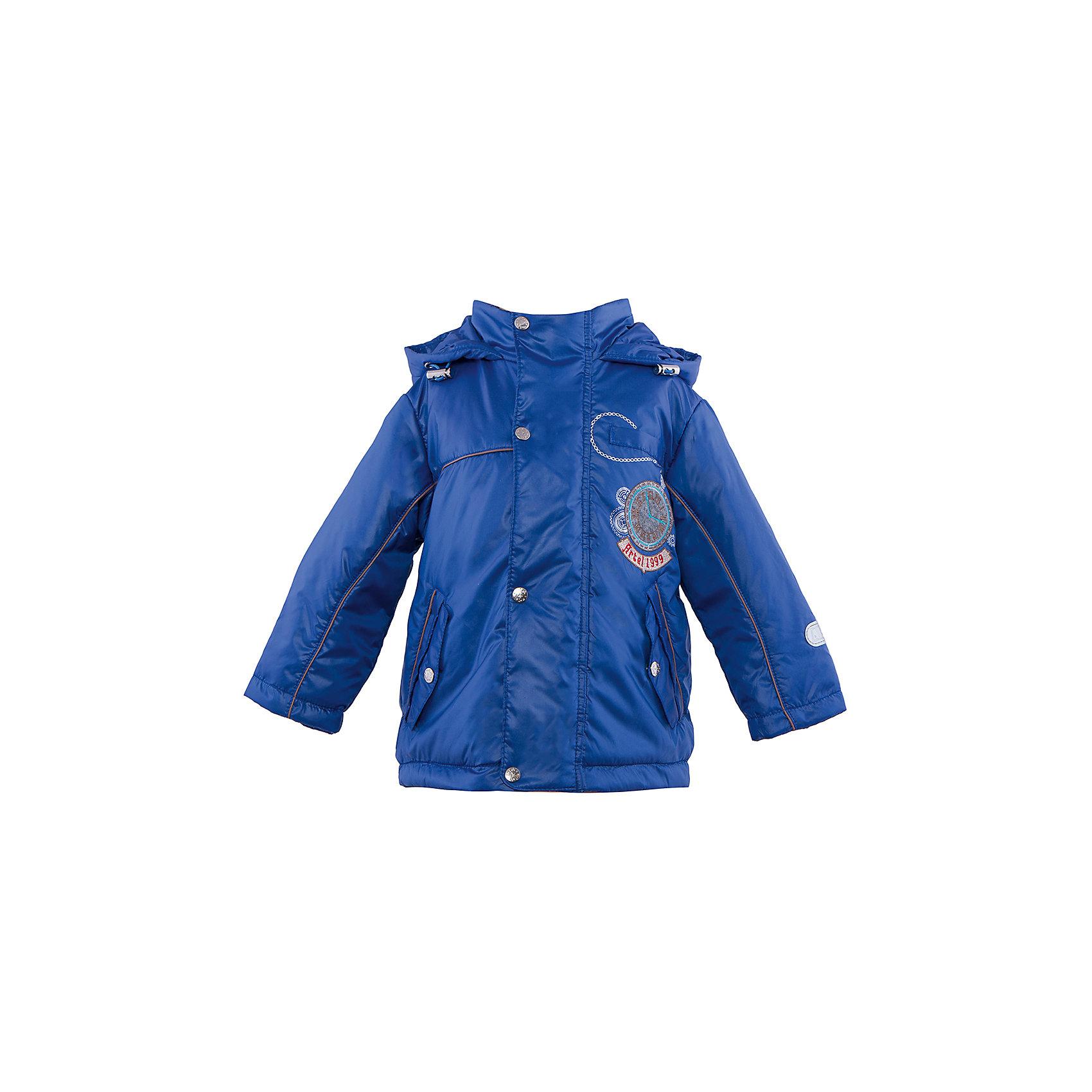 Куртка для мальчика АртельВерхняя одежда<br>Куртка для мальчика от торговой марки Артель &#13;<br>&#13;<br>Стильная утепленная куртка позволит ребенку чувствовать себя комфортно даже в холодную погоду. Сделана она из качественных материалов, поэтому может прослужить не один сезон. Практичная и удобная вещь.<br>Одежда от бренда Артель – это высокое качество по приемлемой цене и всегда продуманный дизайн. &#13;<br>&#13;<br>Особенности модели: &#13;<br>- цвет - синий;&#13;<br>- наличие карманов;&#13;<br>- капюшон;<br>- утеплитель;&#13;<br>- украшена вышивкой;&#13;<br>- застежка-молния, ветрозащитный клапан на кнопках.&#13;<br>&#13;<br>Дополнительная информация:&#13;<br>&#13;<br>Состав: &#13;<br>- верх: FITSYSTEM;<br>- подкладка: тиси;<br>- утеплитель: термофайбер 100 г<br>&#13;<br>Температурный режим: &#13;<br>от - 10 °C до + 10 °C&#13;<br>&#13;<br>Куртку для мальчика Артель (Artel) можно купить в нашем магазине.<br><br>Ширина мм: 356<br>Глубина мм: 10<br>Высота мм: 245<br>Вес г: 519<br>Цвет: синий<br>Возраст от месяцев: 24<br>Возраст до месяцев: 36<br>Пол: Мужской<br>Возраст: Детский<br>Размер: 98,86,92,80<br>SKU: 4496274