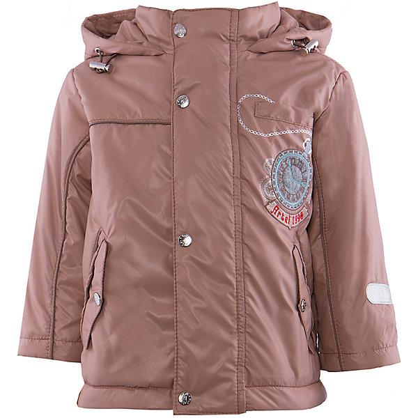 Куртка для мальчика АртельВерхняя одежда<br>Куртка для мальчика от торговой марки Артель &#13;<br>&#13;<br>Стильная утепленная куртка позволит ребенку чувствовать себя комфортно даже в холодную погоду. Сделана она из качественных материалов, поэтому может прослужить не один сезон. Практичная и удобная вещь.<br>Одежда от бренда Артель – это высокое качество по приемлемой цене и всегда продуманный дизайн. &#13;<br>&#13;<br>Особенности модели: &#13;<br>- цвет - бежевый;&#13;<br>- наличие карманов;&#13;<br>- капюшон;<br>- утеплитель;&#13;<br>- украшена вышивкой;&#13;<br>- застежка-молния, ветрозащитный клапан на кнопках.&#13;<br>&#13;<br>Дополнительная информация:&#13;<br>&#13;<br>Состав: &#13;<br>- верх: FITSYSTEM;<br>- подкладка: тиси;<br>- утеплитель: термофайбер 100 г<br>&#13;<br>Температурный режим: &#13;<br>от - 10 °C до + 10 °C&#13;<br>&#13;<br>Куртку для мальчика Артель (Artel) можно купить в нашем магазине.<br><br>Ширина мм: 356<br>Глубина мм: 10<br>Высота мм: 245<br>Вес г: 519<br>Цвет: бежевый<br>Возраст от месяцев: 24<br>Возраст до месяцев: 36<br>Пол: Мужской<br>Возраст: Детский<br>Размер: 80,92,98,86<br>SKU: 4496279