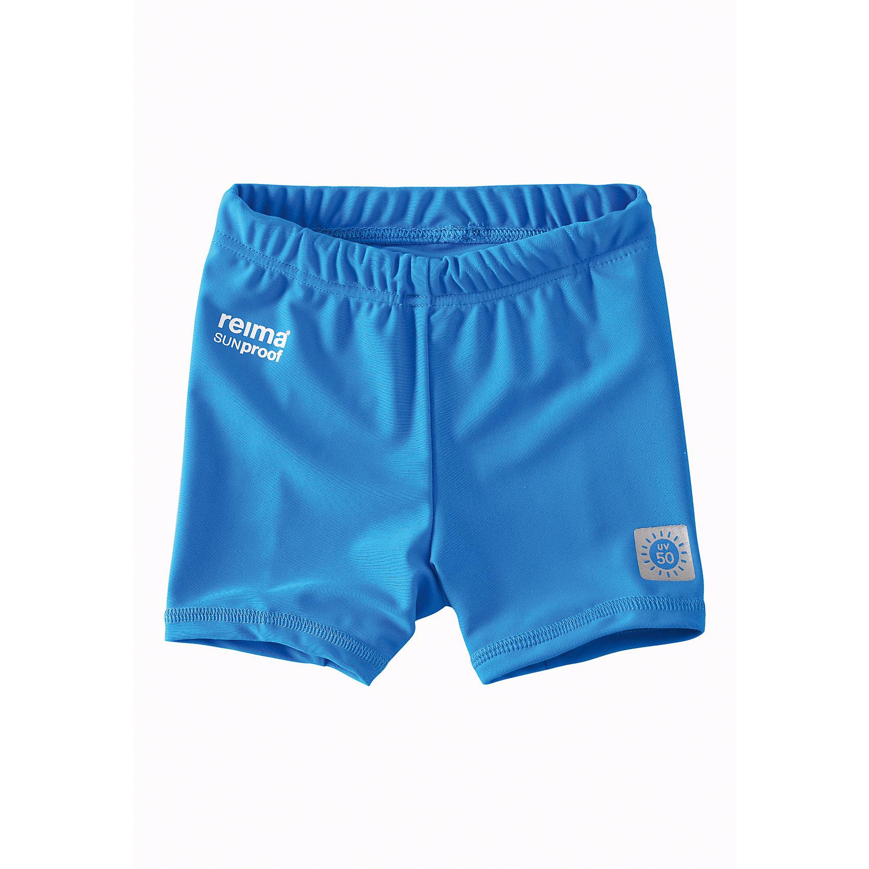 Купальные шорты для мальчика Reima