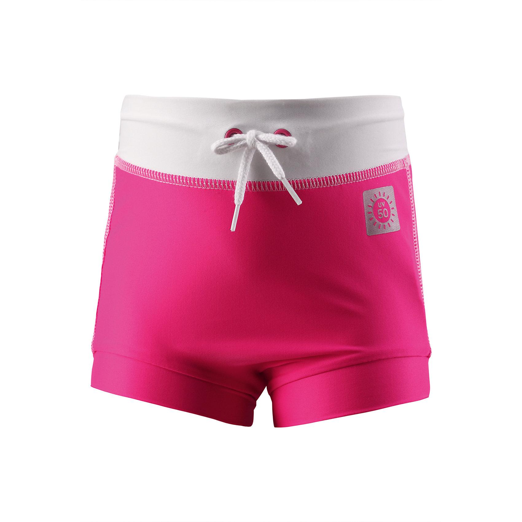 Купальные шорты для девочки Reima
