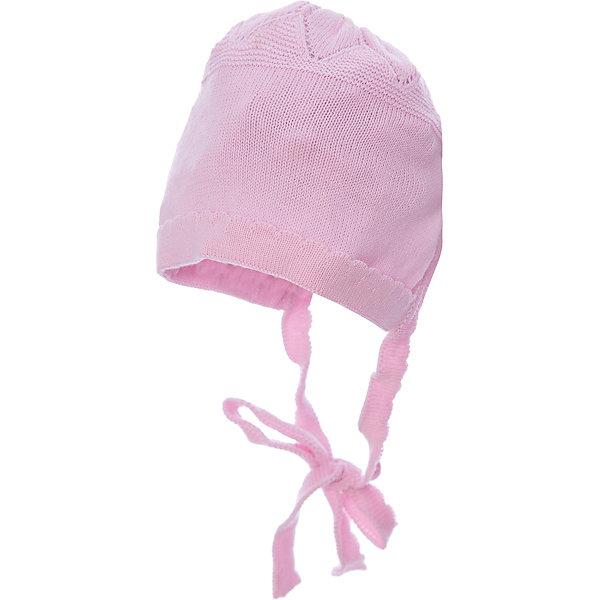 Шапка для девочки АртельШапочки<br>Шапка для девочки от торговой марки Артель <br><br>Модная шапка отлично смотрится на детях и комфортно сидит. Эта модель создана специально для девочек. Изделие выполнено из качественных материалов. Отличный вариант для переменной погоды межсезонья! <br>Одежда от бренда Артель – это высокое качество по приемлемой цене и всегда продуманный дизайн. <br><br>Особенности модели: <br>- цвет — розовый; <br>- есть завязки; <br>- натуральный хлопок. <br><br>Дополнительная информация: <br><br>Состав: 100% хлопок.<br><br>Шапку для девочки Артель (Artel) можно купить в нашем магазине.<br>Ширина мм: 89; Глубина мм: 117; Высота мм: 44; Вес г: 155; Цвет: розовый; Возраст от месяцев: 1; Возраст до месяцев: 2; Пол: Женский; Возраст: Детский; Размер: 40,42,38,36; SKU: 4500563;