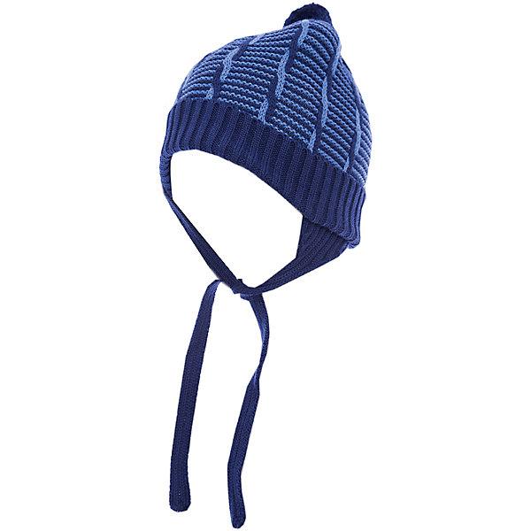 Шапка АртельШапочки<br>Шапка от торговой марки Артель <br><br>Мягкая теплая шапка отлично смотрится на детях и комфортно сидит. Изделие выполнено из качественных материалов.<br>Одежда от бренда Артель – это высокое качество по приемлемой цене и всегда продуманный дизайн. <br><br>Особенности модели: <br>- цвет — синий; <br>- украшена помпоном;<br>- есть завязки; <br>- натуральный хлопок с добавкой пана. <br><br>Дополнительная информация: <br><br>Состав: 50% хлопок, 50% пан.<br><br><br>Температурный режим: <br>от -10 °C до +10 °C <br><br>Шапку Артель (Artel) можно купить в нашем магазине.<br><br>Ширина мм: 89<br>Глубина мм: 117<br>Высота мм: 44<br>Вес г: 155<br>Цвет: синий<br>Возраст от месяцев: 4<br>Возраст до месяцев: 6<br>Пол: Мужской<br>Возраст: Детский<br>Размер: 44,48,46,52,50<br>SKU: 4500593