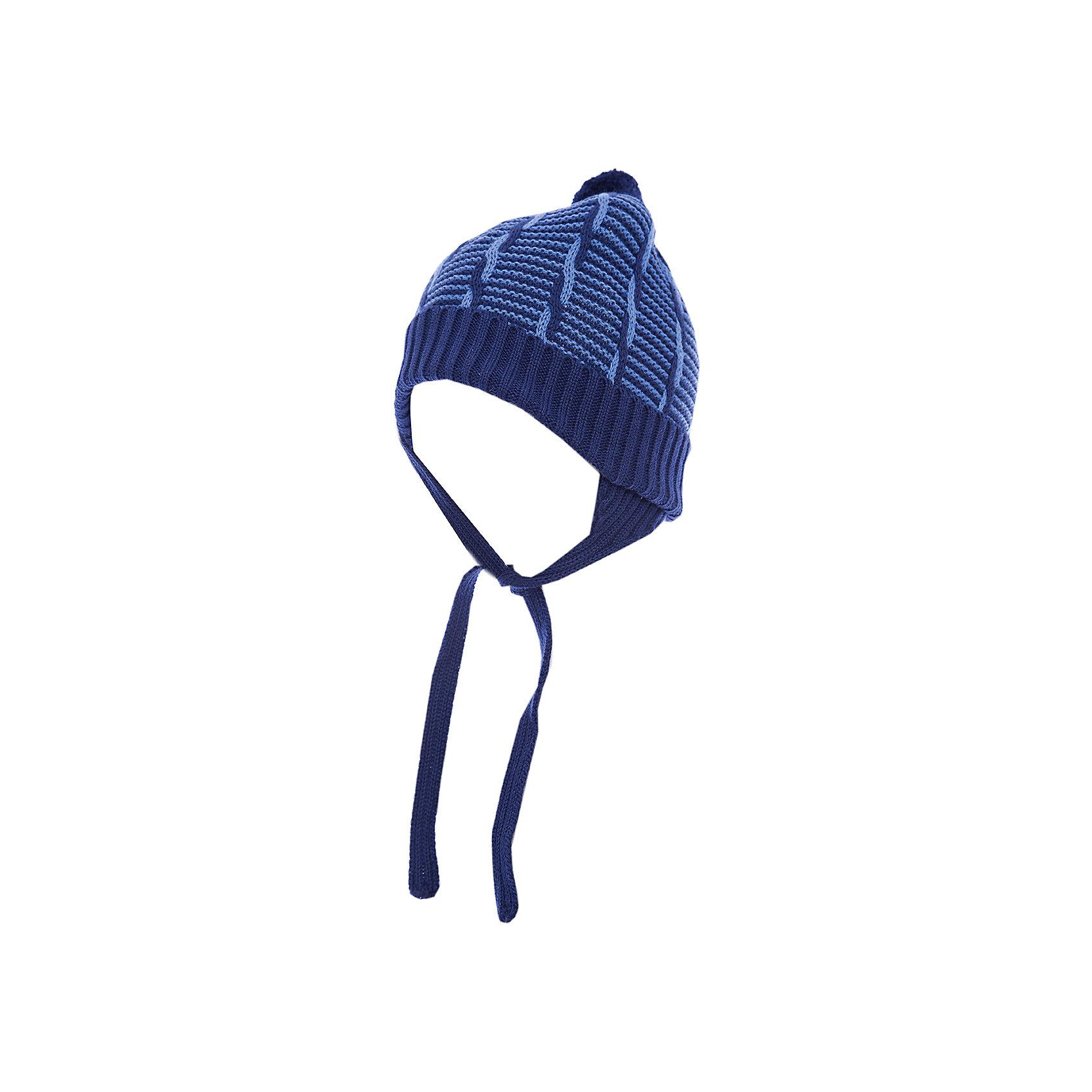 Шапка АртельШапочки<br>Шапка от торговой марки Артель <br><br>Мягкая теплая шапка отлично смотрится на детях и комфортно сидит. Изделие выполнено из качественных материалов.<br>Одежда от бренда Артель – это высокое качество по приемлемой цене и всегда продуманный дизайн. <br><br>Особенности модели: <br>- цвет — синий; <br>- украшена помпоном;<br>- есть завязки; <br>- натуральный хлопок с добавкой пана. <br><br>Дополнительная информация: <br><br>Состав: 50% хлопок, 50% пан.<br><br><br>Температурный режим: <br>от -10 °C до +10 °C <br><br>Шапку Артель (Artel) можно купить в нашем магазине.<br><br>Ширина мм: 89<br>Глубина мм: 117<br>Высота мм: 44<br>Вес г: 155<br>Цвет: синий<br>Возраст от месяцев: 9<br>Возраст до месяцев: 12<br>Пол: Мужской<br>Возраст: Детский<br>Размер: 46,52,44,48,50<br>SKU: 4500593