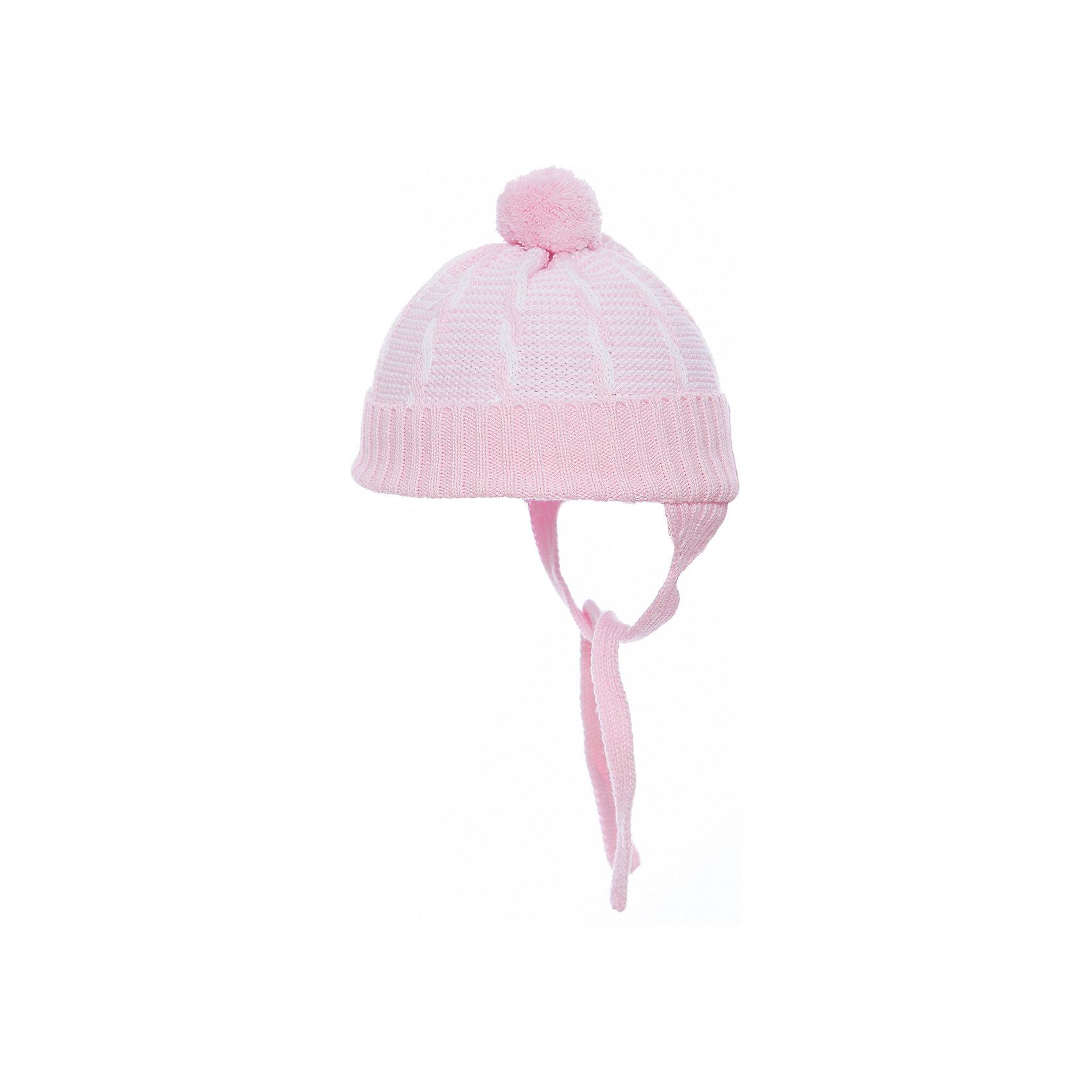 Шапка АртельГоловные уборы<br>Шапка от торговой марки Артель <br><br>Мягкая теплая шапка отлично смотрится на детях и комфортно сидит. Изделие выполнено из качественных материалов.<br>Одежда от бренда Артель – это высокое качество по приемлемой цене и всегда продуманный дизайн. <br><br>Особенности модели: <br>- цвет — розовый; <br>- украшена помпоном;<br>- есть завязки; <br>- натуральный хлопок с добавкой пана. <br><br>Дополнительная информация: <br><br>Состав: 50% хлопок, 50% пан.<br><br><br>Температурный режим: <br>от -10 °C до +10 °C <br><br>Шапку Артель (Artel) можно купить в нашем магазине.<br><br>Ширина мм: 89<br>Глубина мм: 117<br>Высота мм: 44<br>Вес г: 155<br>Цвет: розовый<br>Возраст от месяцев: 60<br>Возраст до месяцев: 72<br>Пол: Женский<br>Возраст: Детский<br>Размер: 52,44,46,48,50<br>SKU: 4500599