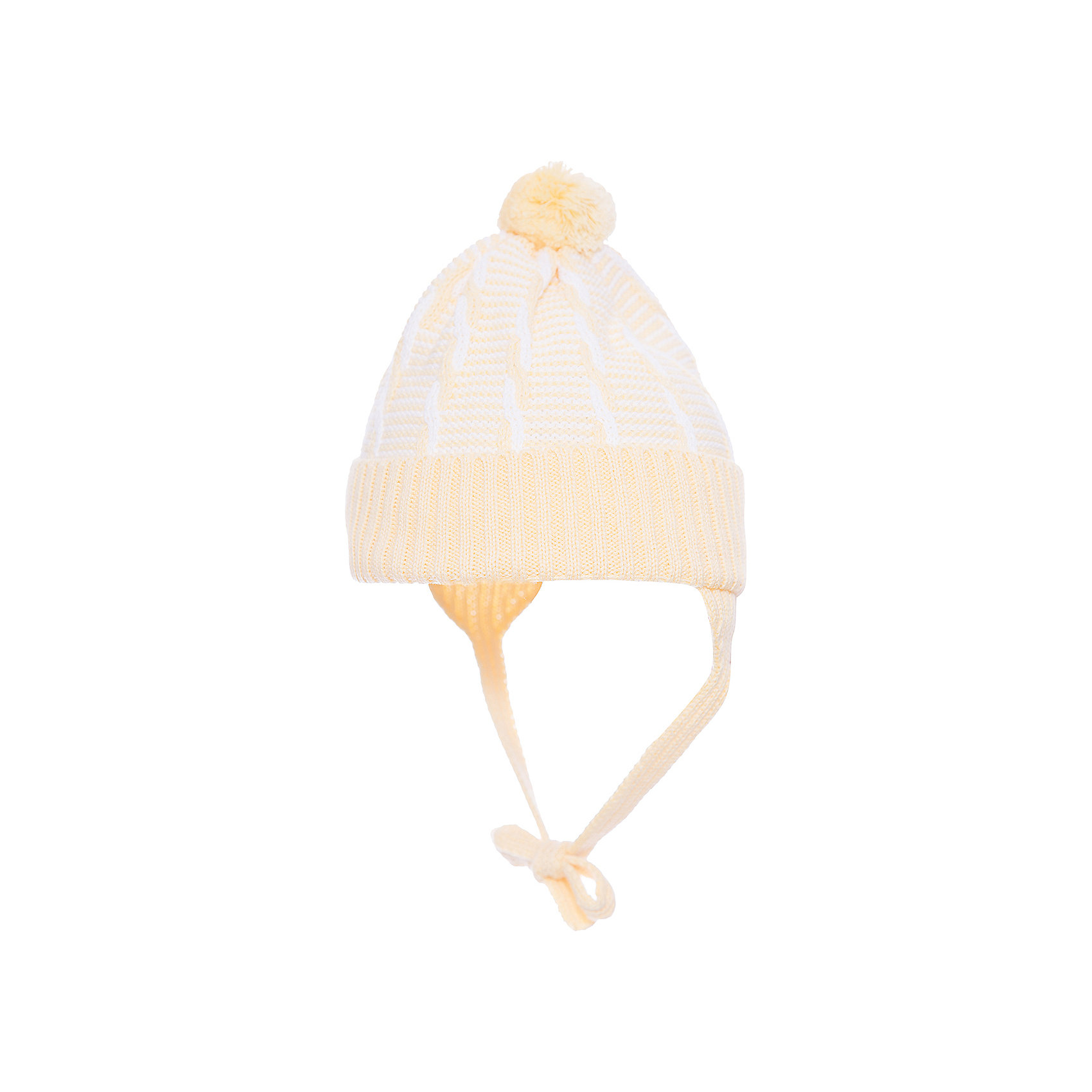 Шапка АртельШапочки<br>Шапка от торговой марки Артель <br><br>Мягкая теплая шапка отлично смотрится на детях и комфортно сидит. Изделие выполнено из качественных материалов.<br>Одежда от бренда Артель – это высокое качество по приемлемой цене и всегда продуманный дизайн. <br><br>Особенности модели: <br>- цвет — желтый; <br>- украшена помпоном;<br>- есть завязки; <br>- натуральный хлопок с добавкой пана. <br><br>Дополнительная информация: <br><br>Состав: 50% хлопок, 50% пан.<br><br><br>Температурный режим: <br>от -10 °C до +10 °C <br><br>Шапку Артель (Artel) можно купить в нашем магазине.<br><br>Ширина мм: 89<br>Глубина мм: 117<br>Высота мм: 44<br>Вес г: 155<br>Цвет: желтый<br>Возраст от месяцев: 60<br>Возраст до месяцев: 72<br>Пол: Женский<br>Возраст: Детский<br>Размер: 52,48,50,46,44<br>SKU: 4500605