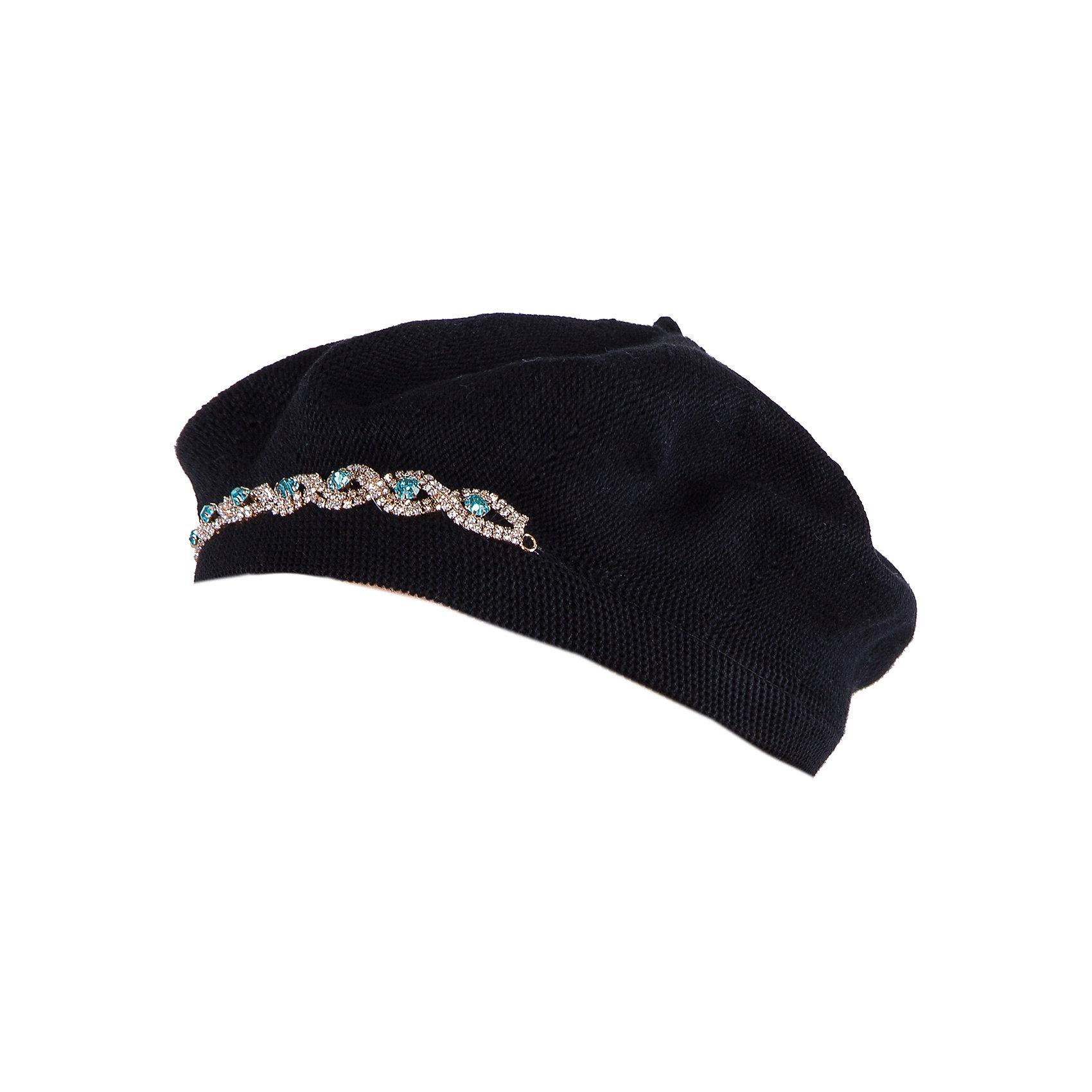 Шапка для девочки АртельШапка для девочки от торговой марки Артель <br><br>Объемная шапка отлично смотрится на детях и комфортно сидит. Эта модель создана специально для девочек. Изделие выполнено из качественных материалов.<br>Одежда от бренда Артель – это высокое качество по приемлемой цене и всегда продуманный дизайн. <br><br>Особенности модели: <br>- цвет — черный; <br>- украшена стразами; <br>- материал - натуральный хлопок. <br><br>Дополнительная информация: <br><br>Состав: 100% хлопок<br><br>Температурный режим: <br>От -5 °C до +15 °C <br><br>Шапку для девочки Артель (Artel) можно купить в нашем магазине.<br><br>Ширина мм: 89<br>Глубина мм: 117<br>Высота мм: 44<br>Вес г: 155<br>Цвет: черный<br>Возраст от месяцев: 72<br>Возраст до месяцев: 84<br>Пол: Женский<br>Возраст: Детский<br>Размер: 54,48,52,50<br>SKU: 4500688