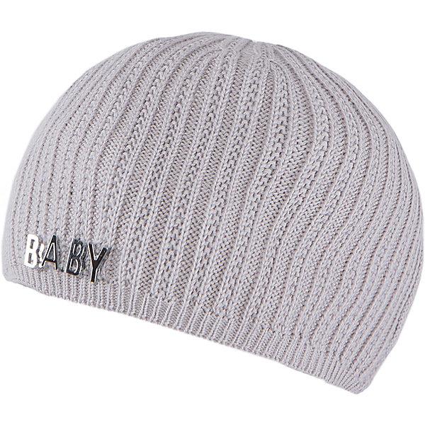 Шапка АртельШапочки<br>Шапка от торговой марки Артель <br><br>Мягкая хлопковая шапка отлично смотрится на детях и комфортно сидит.  Изделие выполнено из качественных натуральных материалов.<br>Одежда от бренда Артель – это высокое качество по приемлемой цене и всегда продуманный дизайн. <br><br>Особенности модели: <br>- цвет — серый; <br>- вязка лапшой; <br>- материал - натуральный хлопок. <br><br>Дополнительная информация: <br><br>Состав: 100% хлопок.<br><br>Температурный режим: <br>от 0 °C до +15 °C <br><br>Шапку Артель (Artel) можно купить в нашем магазине.<br>Ширина мм: 89; Глубина мм: 117; Высота мм: 44; Вес г: 155; Цвет: серый; Возраст от месяцев: 9; Возраст до месяцев: 12; Пол: Унисекс; Возраст: Детский; Размер: 46,42,44; SKU: 4500737;