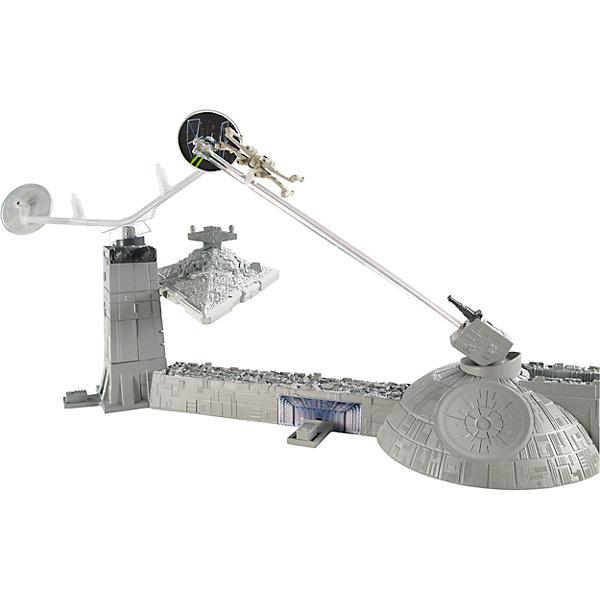 """Купить со скидкой Игровой набор """"Битва с имперским крейсером Star Wars"""" Hot Wheels"""