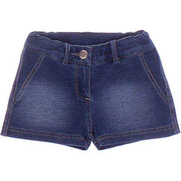 Шорты джинсовые для девочки PlayTodayДжинсовая одежда<br>Шорты для девочки PlayToday <br><br>Состав: 95% хлопок, 5% эластан <br><br>Материал - футтер с имитацией джинсы<br>Пояс на резинке<br>Есть петельки для ремня<br>Застегиваются на молнию и металлический болт<br><br>Ширина мм: 191<br>Глубина мм: 10<br>Высота мм: 175<br>Вес г: 273<br>Цвет: синий<br>Возраст от месяцев: 60<br>Возраст до месяцев: 72<br>Пол: Женский<br>Возраст: Детский<br>Размер: 110,98,104,116,128,122<br>SKU: 4502161