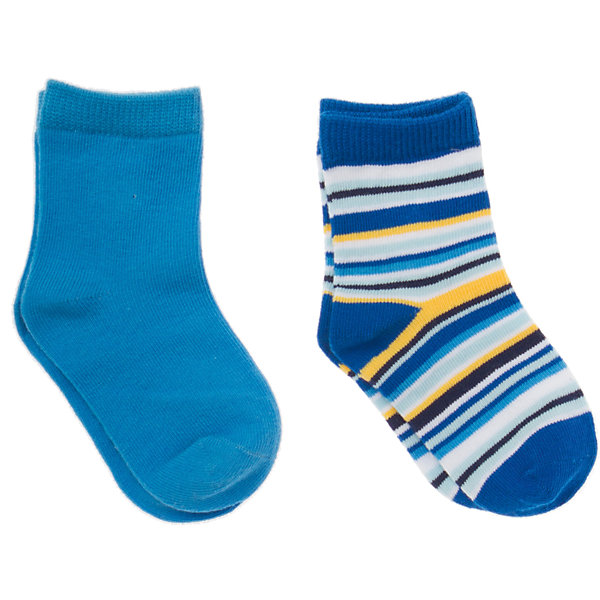 Носки (2 шт.) для мальчика PlayTodayНоски<br>Носки для мальчика PlayToday <br><br>Состав: 75% хлопок, 22% нейлон, 3% эластан <br><br>Комплект из двух пар трикотажных носочков для малыша. <br>Верх на мягкой эластичной резинке.<br>Ширина мм: 87; Глубина мм: 10; Высота мм: 105; Вес г: 115; Цвет: синий; Возраст от месяцев: 15; Возраст до месяцев: 24; Пол: Мужской; Возраст: Детский; Размер: 11,12; SKU: 4502879;