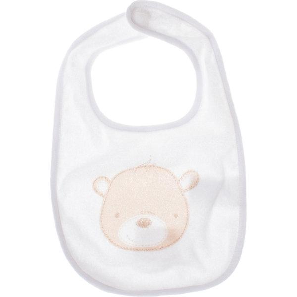 Нагрудник для малышей PlayTodayНагрудники<br>Нагрудник для малышей PlayToday <br><br>Состав: 100% хлопок <br><br>Украшен водным принтом с мишкой.<br>Материал - мохра.<br>С внутренней стороны плащевка.<br><br>Ширина мм: 157<br>Глубина мм: 13<br>Высота мм: 119<br>Вес г: 200<br>Цвет: белый<br>Возраст от месяцев: 0<br>Возраст до месяцев: 24<br>Пол: Унисекс<br>Возраст: Детский<br>Размер: one size<br>SKU: 4503052