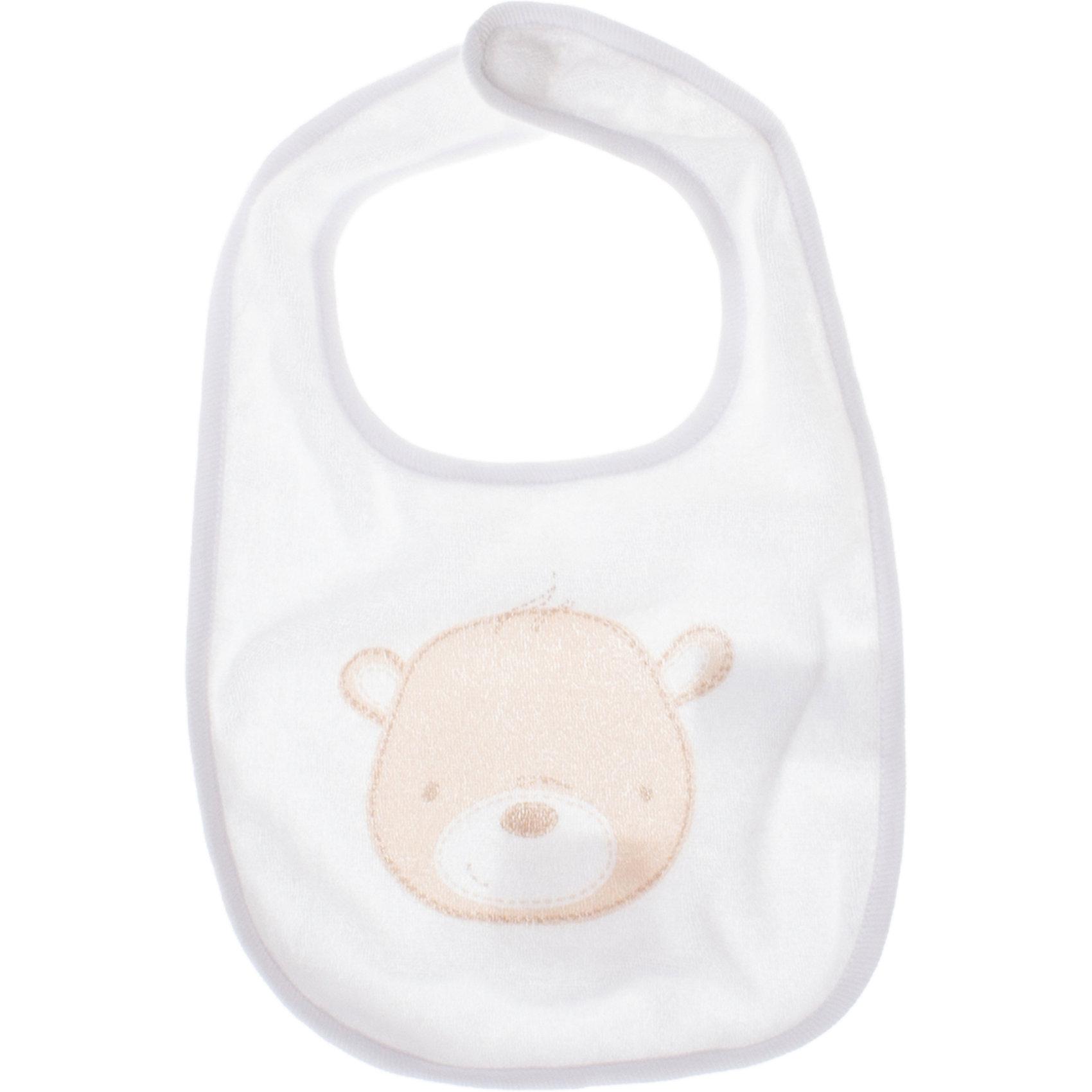 Нагрудник для малышей PlayTodayНагрудник для малышей PlayToday <br><br>Состав: 100% хлопок <br><br>Украшен водным принтом с мишкой.<br>Материал - мохра.<br>С внутренней стороны плащевка.<br><br>Ширина мм: 157<br>Глубина мм: 13<br>Высота мм: 119<br>Вес г: 200<br>Цвет: разноцветный<br>Возраст от месяцев: 0<br>Возраст до месяцев: 24<br>Пол: Унисекс<br>Возраст: Детский<br>Размер: one size<br>SKU: 4503052