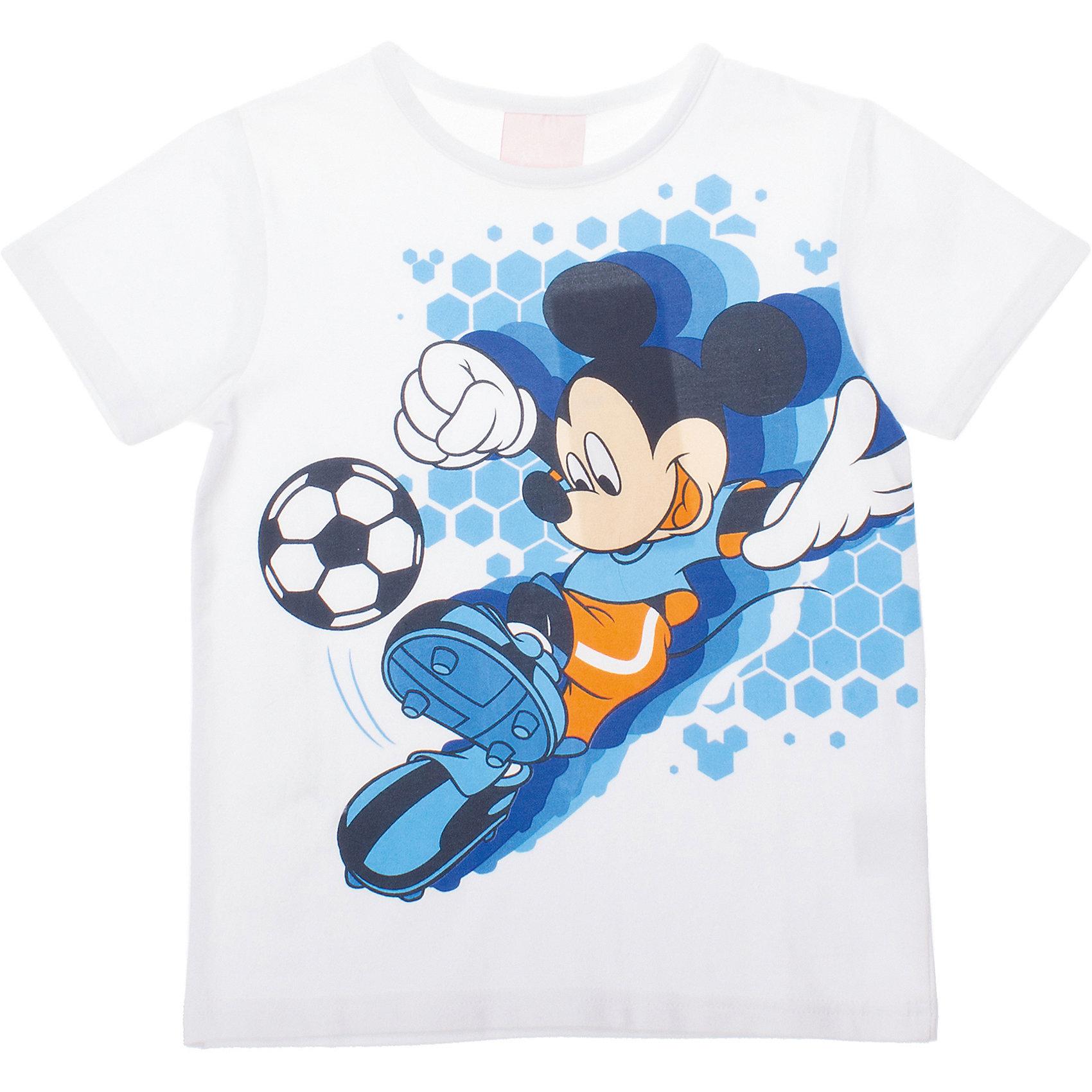 PlayToday Футболка для мальчика PlayToday футболка playtoday футболка