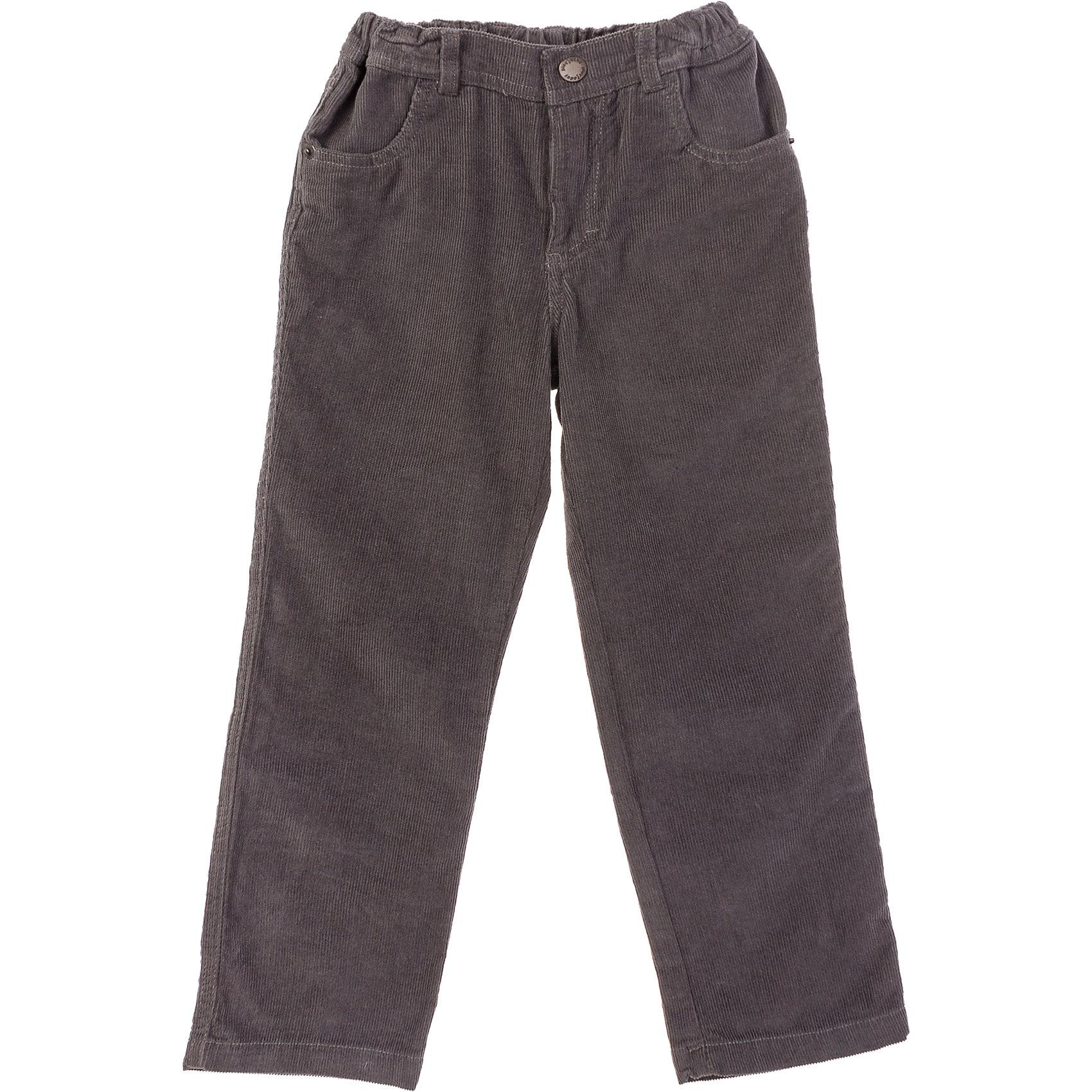 PlayToday Брюки для мальчика PlayToday playtoday брюки