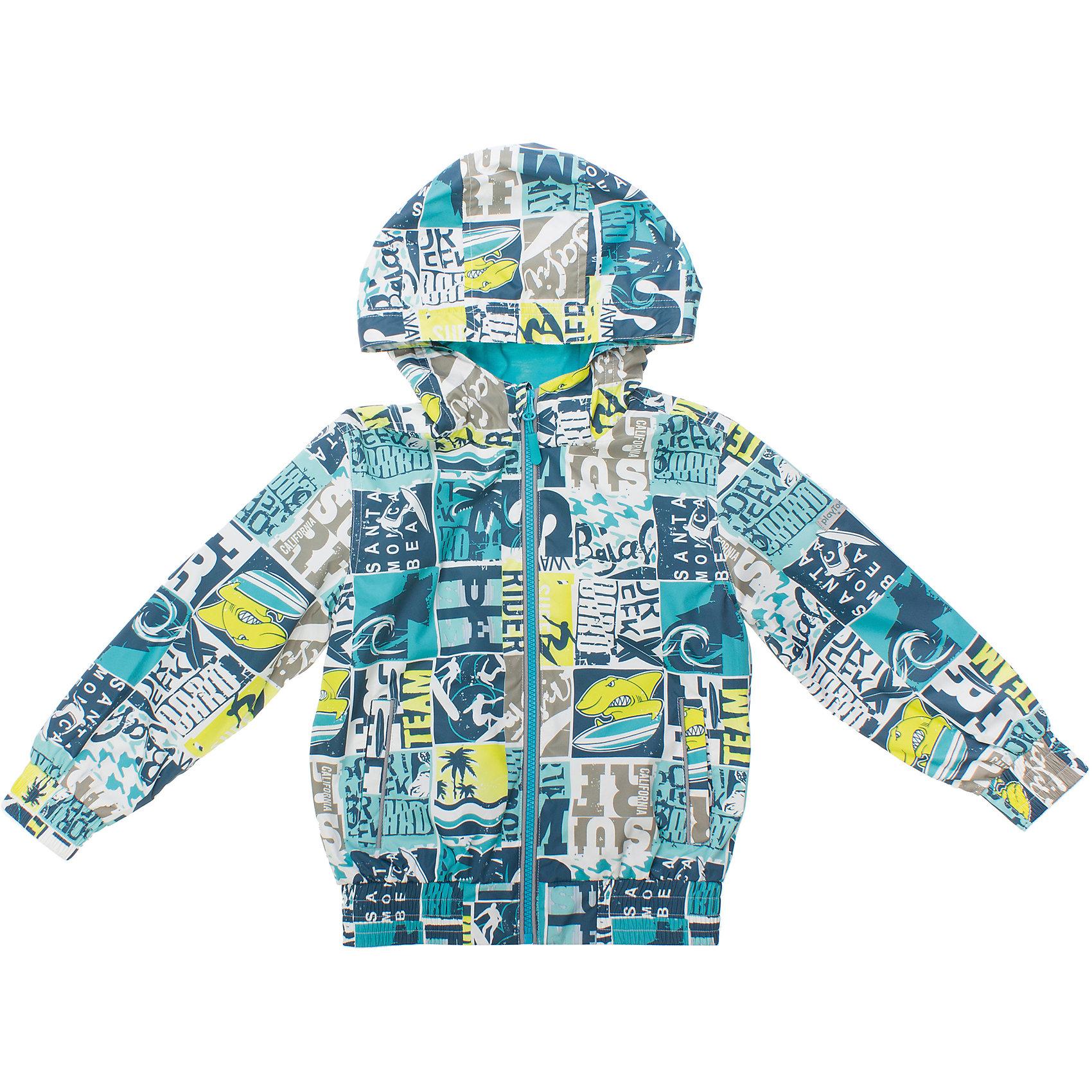 PlayToday Куртка для мальчика PlayToday trybeyond куртка для мальчика 999 77495 00 94z серый trybeyond page 7