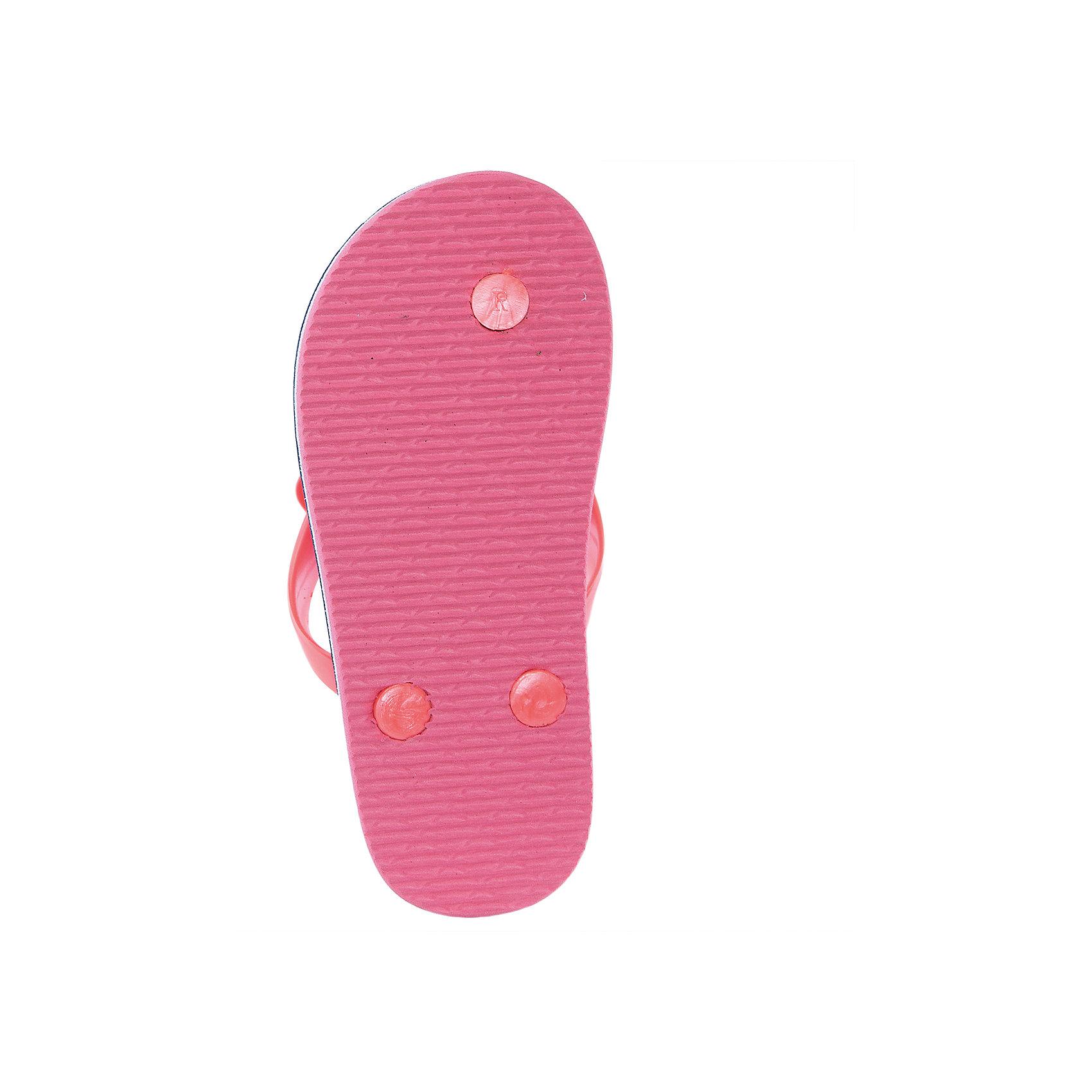 Шлепанцы для девочки PlayToday от myToys