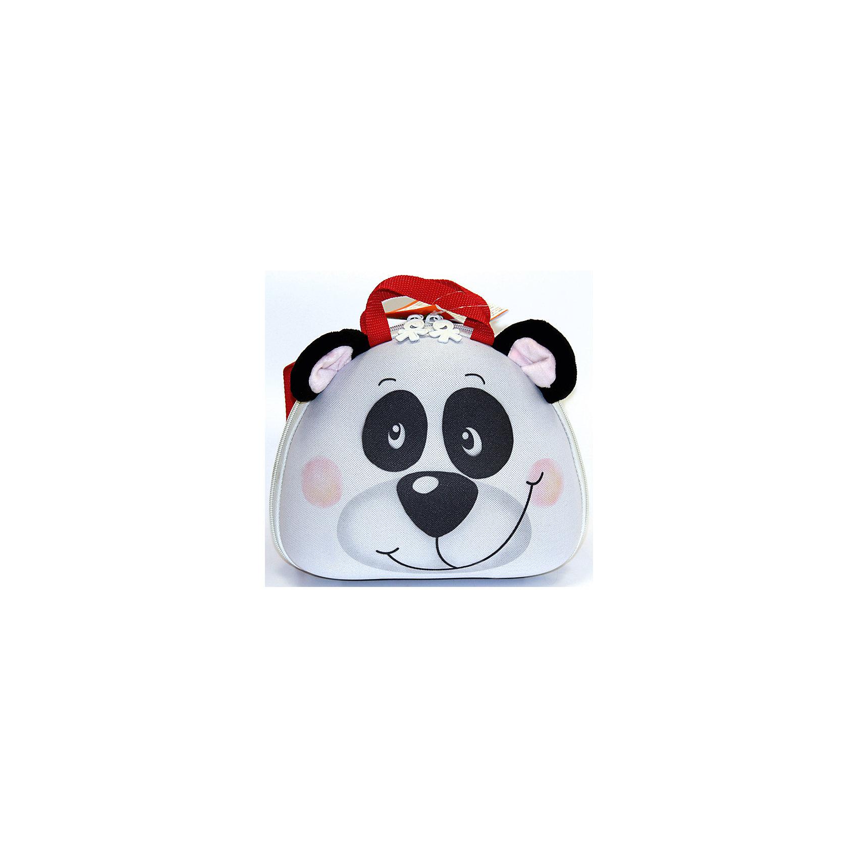 - Сумка-зверушка Панда сумка зверушка дракончик 80019