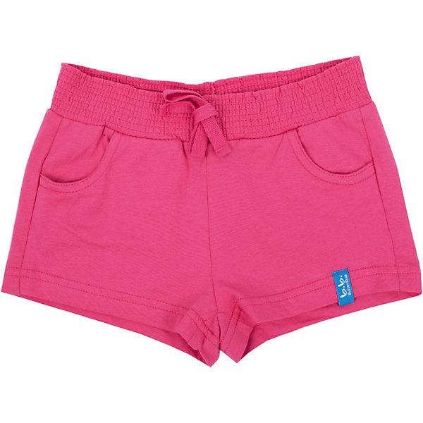 Шорты для девочки Button BlueШорты, бриджи, капри<br>Детские трикотажные шорты — образец комфорта! Малиновые шорты для девочки сделают летний комплект в спортивном стиле ярким и интересным. Если вы хотите купить недорого классные шорты на каждый день, эта модель — то, что нужно.<br>Состав:<br>100% хлопок<br><br>Ширина мм: 191<br>Глубина мм: 10<br>Высота мм: 175<br>Вес г: 273<br>Цвет: розовый<br>Возраст от месяцев: 60<br>Возраст до месяцев: 72<br>Пол: Женский<br>Возраст: Детский<br>Размер: 116,98,140,122,134,104,128,110<br>SKU: 4510068