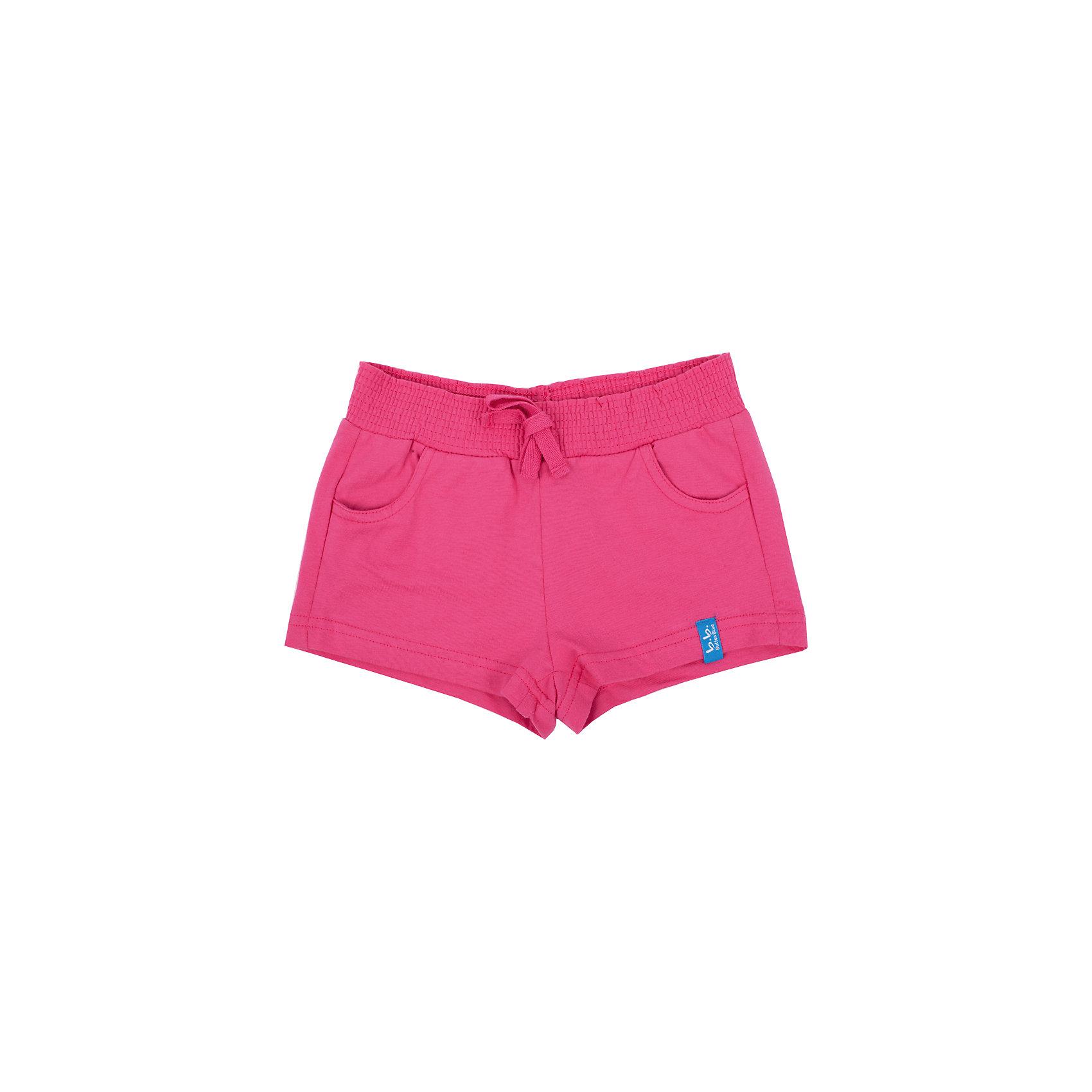 Шорты для девочки Button BlueШорты, бриджи, капри<br>Детские трикотажные шорты — образец комфорта! Малиновые шорты для девочки сделают летний комплект в спортивном стиле ярким и интересным. Если вы хотите купить недорого классные шорты на каждый день, эта модель — то, что нужно.<br>Состав:<br>100% хлопок<br><br>Ширина мм: 191<br>Глубина мм: 10<br>Высота мм: 175<br>Вес г: 273<br>Цвет: розовый<br>Возраст от месяцев: 60<br>Возраст до месяцев: 72<br>Пол: Женский<br>Возраст: Детский<br>Размер: 116,122,140,98,110,128,104,134<br>SKU: 4510068