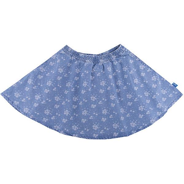 Юбка для девочки Button BlueЮбки<br>Прекрасный летний вариант - юбка из джинсы в мелкий цветочек. Модный силуэт, комфортная длина, удобные карманы в боковых швах делают юбку для девочки отличным решением для каждого дня лета. Купить детскую юбку Button Blue, значит, купить классную летнюю юбку по доступной цене, не сомневаясь в ее качестве и комфорте.<br>Состав:<br>100%хлопок<br><br>Ширина мм: 207<br>Глубина мм: 10<br>Высота мм: 189<br>Вес г: 183<br>Цвет: голубой<br>Возраст от месяцев: 108<br>Возраст до месяцев: 120<br>Пол: Женский<br>Возраст: Детский<br>Размер: 140,152,146,134,128,158,110,116,104,98,122<br>SKU: 4510684