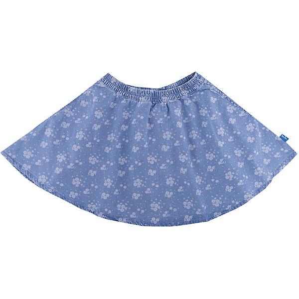Юбка для девочки Button Blue