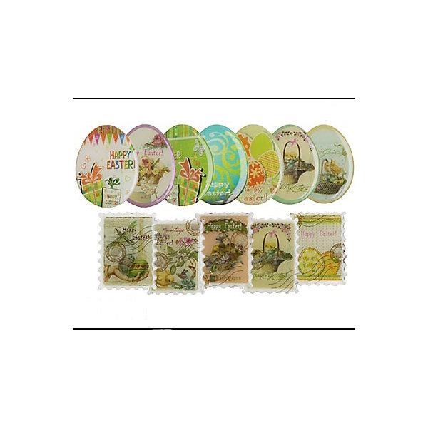 Магнит Пасхальный, в ассортиментеНовогодние сувениры<br>Магнит Пасхальный станет приятным сувениром для родных и друзей. В ассортименте представлены магниты в форме яйца и почтовой марки с разнообразными и оригинальными рисунками на тему пасхального праздника. Симпатичный сувенир прекрасно дополнит праздничный интерьер и поднимет настроение.<br><br>Дополнительная информация:<br><br>- Материал: полимерный материал, магнит.<br>- Размер магнита: 6 х 4,5 см.<br>- Вес: 10 гр.<br><br>Магнит Пасхальный, в ассортименте, Премьер-игрушка, можно купить в нашем интернет-магазине.<br><br>ВНИМАНИЕ! Данный артикул имеется в наличии в разных вариантах исполнения. Заранее выбрать определенный вариант нельзя. При заказе нескольких магнитов возможно получение одинаковых.<br><br>Ширина мм: 60<br>Глубина мм: 5<br>Высота мм: 45<br>Вес г: 10<br>Возраст от месяцев: 36<br>Возраст до месяцев: 2147483647<br>Пол: Унисекс<br>Возраст: Детский<br>SKU: 4512296
