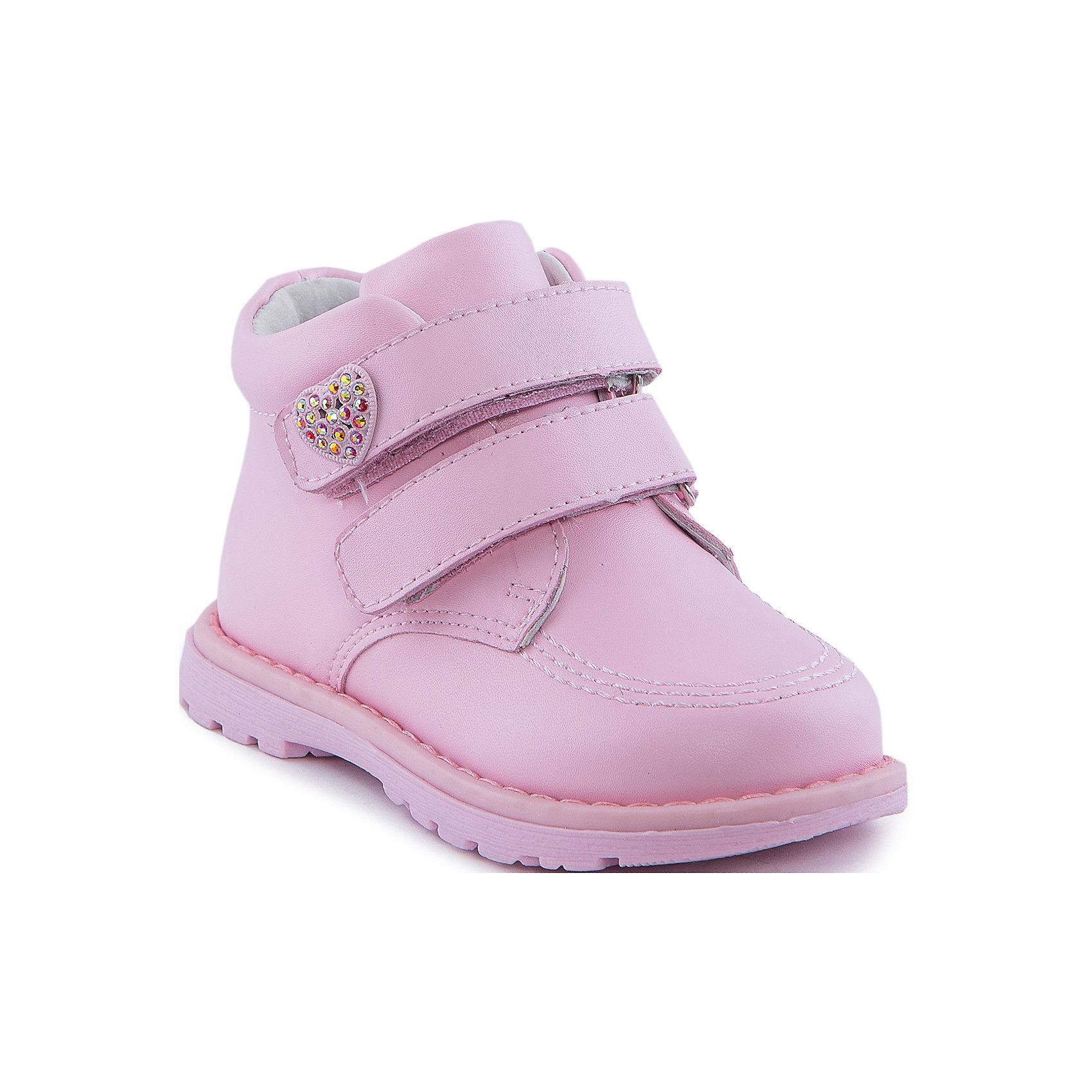 MURSU Ботинки для девочки MURSU одежда для женщин