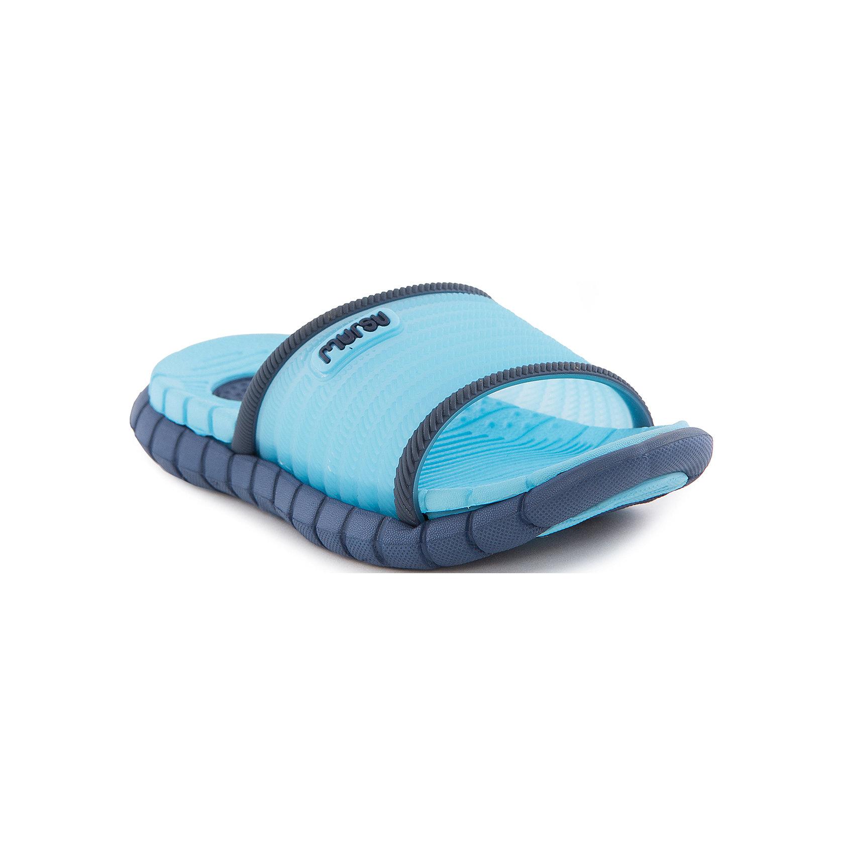 Сабо  MURSUХарактеристики товара:<br><br>• цвет: голубой<br>• материал верха: ПВХ, ЭВА<br>• нескользящая удобная подошва<br>• застежка: нет<br>• страна бренда: Финляндия<br>• страна изготовитель: Китай<br><br>Обувь для детей всегда должна быть подобрана особенно тщательно! Хорошая обувь, особенно повседневная, должна обеспечивать правильное положение ноги и быть прочной. Такие сабо от известного финского бренда обеспечат ребенку необходимый уровень комфорта. Обувь легкая, она без труда надевается и снимается, отлично сидит на ноге. <br>Продукция от бренда MURSU - это качественные товары, созданные с применением новейших технологий. При производстве используются только проверенные сертифицированные материалы. Обувь отличается модным дизайном и продуманной конструкцией. Изделие производится из качественных и проверенных материалов, которые безопасны для детей.<br><br>Сабо для девочки от бренда MURSU (Мурсу) можно купить в нашем интернет-магазине.<br><br>Ширина мм: 225<br>Глубина мм: 139<br>Высота мм: 112<br>Вес г: 290<br>Цвет: розовый<br>Возраст от месяцев: 84<br>Возраст до месяцев: 96<br>Пол: Унисекс<br>Возраст: Детский<br>Размер: 31,32,34,35,33,30<br>SKU: 4513140