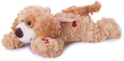 Интерактивная игрушка Пес Шнурок , 36 см, Kribly Boo