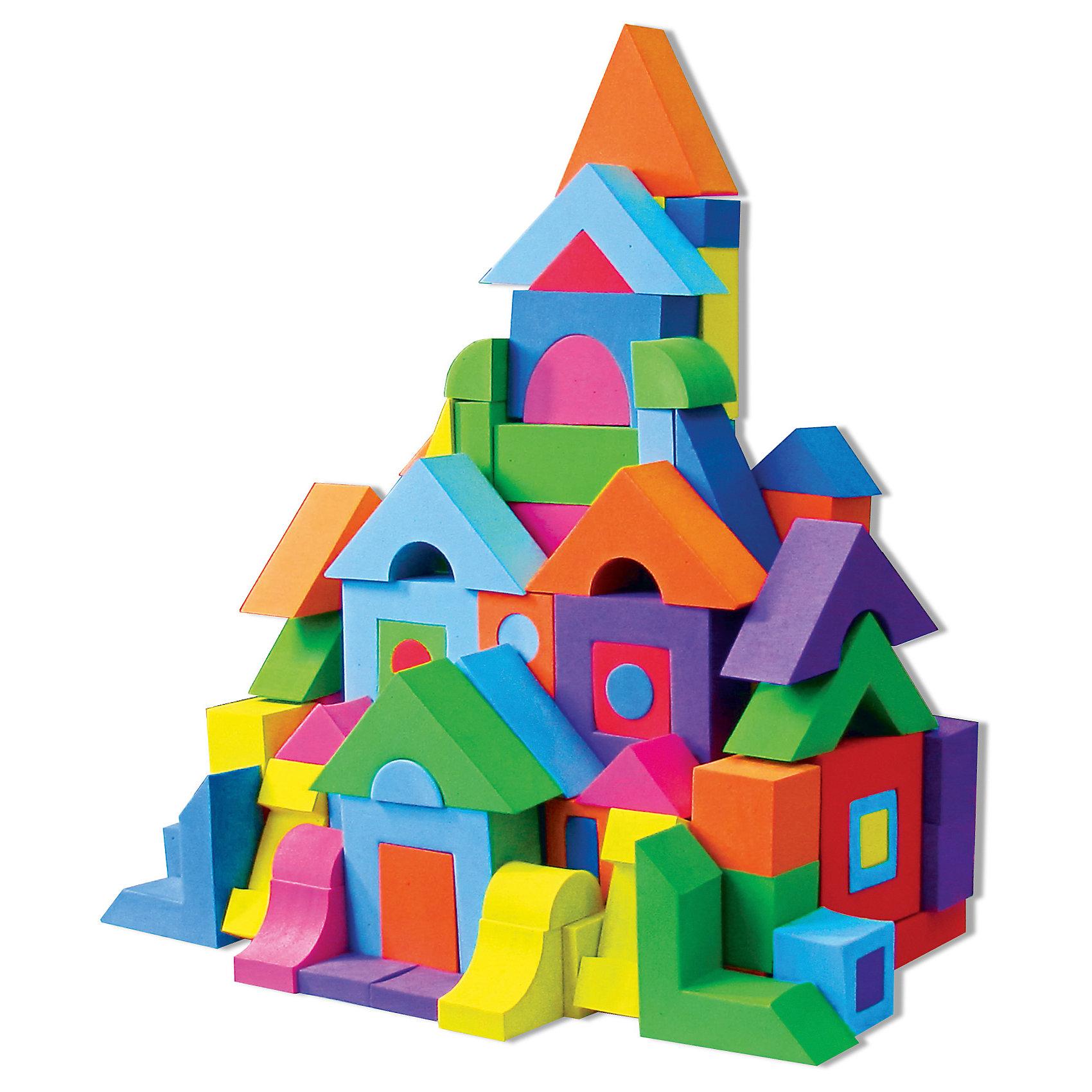 Мягкий конструктор, 258 деталей, Kribly BooМягкий конструктор идеальный вариант для самых маленьких строителей! Яркие детали и разнообразие форм привлекут внимание малышей и раскроют невероятные возможности для творчества. Все элементы конструктора выполнены из высококачественных материалов, с применением экологичных красителей, не имеют острых углов, абсолютно безопасны для детей. Мягкий конструктор - прекрасный подарок на любой праздник, который надолго увлечет ребенка, помогая ему развить логику, моторику рук, цветовосприятие и фантазию.<br><br>Дополнительная информация:<br><br>- Материал: вспененный полимер.<br>- Количество деталей:258.<br>- Размер упаковки: 18,2x29x19,1 см.<br><br>Мягкий конструктор, 258 деталей, Kribly Boo (Крибли Бу), можно купить в нашем магазине.<br><br>Ширина мм: 280<br>Глубина мм: 180<br>Высота мм: 180<br>Вес г: 660<br>Возраст от месяцев: 36<br>Возраст до месяцев: 84<br>Пол: Унисекс<br>Возраст: Детский<br>SKU: 4515339