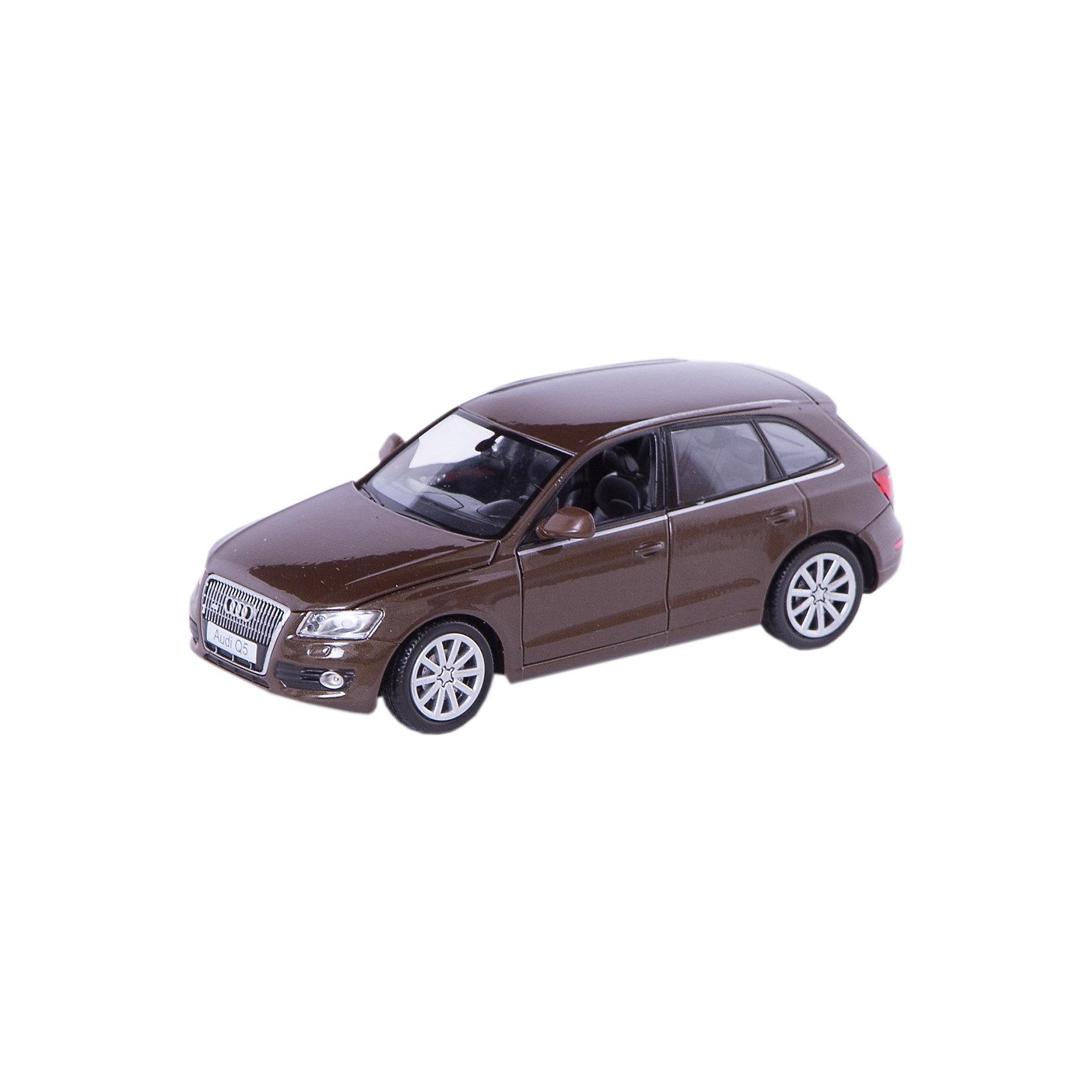 - Машина AUDI Q5, 1:24, в ассортименте runbo q5