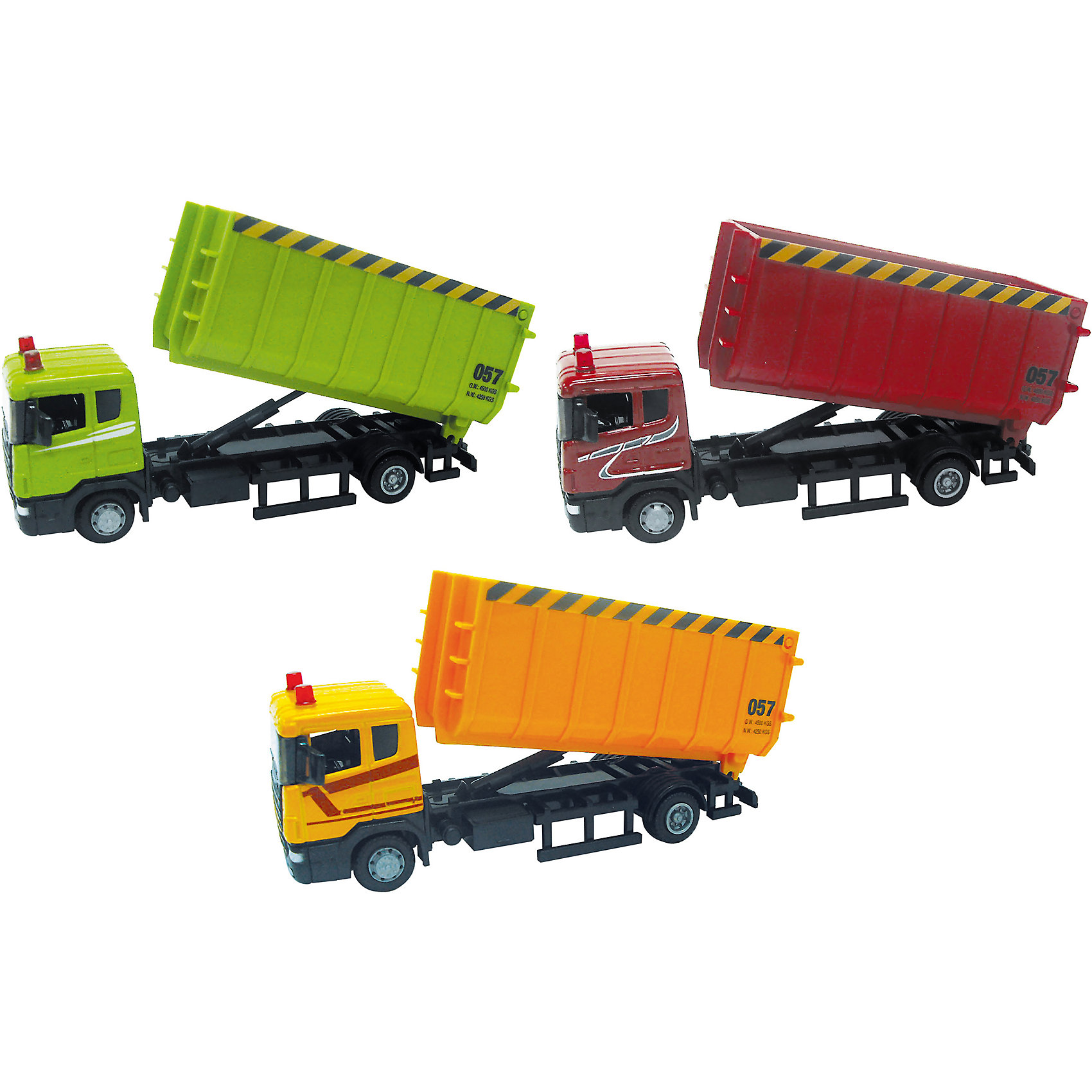 Машина SCANIA, стройконтейнер, 1:48Машина SCANIA - точная и отлично детализированная копия настоящего автомобиля. Игрушка имеет подвижные колеса и открывающиеся двери, выполнена из высококачественных материалов безопасных для детей. <br><br>Дополнительная информация:<br><br>- Материал: пластик, металл.<br>- Масштаб: 1:48.<br>- Колеса подвижные.<br>- Двери открываются.<br>- Кузов поднимается. <br>- Размер: 20х11х6 см.<br><br>Машину SCANIA, стройконтейнер, 1:48, можно купить в нашем магазине.<br><br>Ширина мм: 197<br>Глубина мм: 60<br>Высота мм: 111<br>Вес г: 237<br>Возраст от месяцев: 36<br>Возраст до месяцев: 84<br>Пол: Мужской<br>Возраст: Детский<br>SKU: 4515370