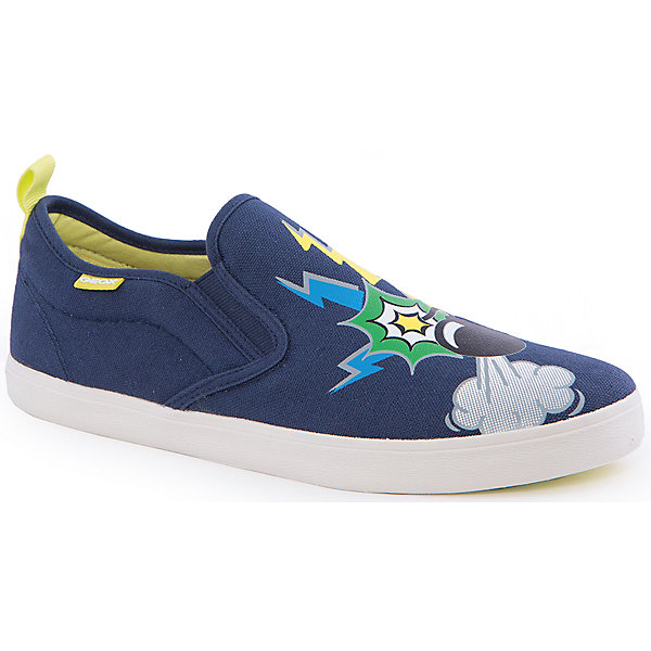 Слипоны для мальчиков GeoxСлипоны<br>Слипоны для мальчика от популярной марки GEOX (Геокс).<br><br>Синие легкие Слипоны с принтом - отличная обувь для нового весеннего сезона. Модель очень стильно и оригинально смотрится.<br>Производитель обуви заботится не только о внешнем виде, но и стабильно высоком качестве продукции. GEOX (Геокс) разработал специальную дышащую подошву, которая не пропускает влагу внутрь, а также высокотехнологичную стельку.<br><br>Отличительные особенности модели:<br><br>- цвет: темно-синий;<br>- декорированы принтом;<br>- гибкая водоотталкивающая подошва с дышащей мембраной;<br>- мягкий и легкий верх;<br>- стильный дизайн;<br>- без застежек;<br>- комфортное облегание;<br>- верх обуви и подкладка сделаны без использования хрома.<br><br>Дополнительная информация:<br><br>- Температурный режим: от +10° С до 25° С.<br><br>- Состав:<br><br>материал верха: текстиль<br>материал подкладки: текстиль<br>подошва: 100% резина<br><br>Слипоны для мальчика GEOX (Геокс) (Геокс) можно купить в нашем магазине.<br>Ширина мм: 250; Глубина мм: 150; Высота мм: 150; Вес г: 250; Цвет: синий; Возраст от месяцев: 132; Возраст до месяцев: 144; Пол: Мужской; Возраст: Детский; Размер: 33,34,37,38,39,36,27,26,28,35,29,30,31,32; SKU: 4519554;