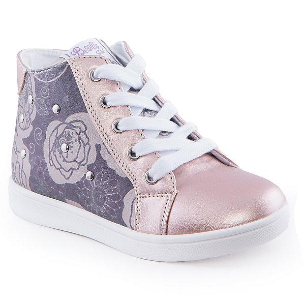 Ботинки для девочки Indigo kidsБотинки<br>Ботинки для девочки от известного бренда Indigo kids<br><br>Очень красивые нарядные ботинки могут быть и очень удобными! Яркий цвет делает эту модель стильной и привлекающей внимание. Ботинки легко надеваются благодаря шнуровке и молнии и комфортно садятся по ноге. <br><br>Особенности модели:<br><br>- цвет - бронзовый;<br>- стильный дизайн;<br>- удобная колодка;<br>- текстильная подкладка;<br>- украшены принтом и металлическими элементами;<br>- устойчивая подошва;<br>- задняя часть - блестящая;<br>- застежки: шнуровка, молния.<br><br>Дополнительная информация:<br><br>Температурный режим:<br>от +10° С до +20° С<br><br>Состав:<br><br>верх – искусственная кожа;<br>подкладка - текстиль;<br>подошва - ТЭП.<br><br>Ботинки для девочки Indigo kids (Индиго Кидс) можно купить в нашем магазине.<br>Ширина мм: 262; Глубина мм: 176; Высота мм: 97; Вес г: 427; Цвет: лиловый; Возраст от месяцев: 24; Возраст до месяцев: 36; Пол: Женский; Возраст: Детский; Размер: 26,28,29,30,31,27; SKU: 4520083;