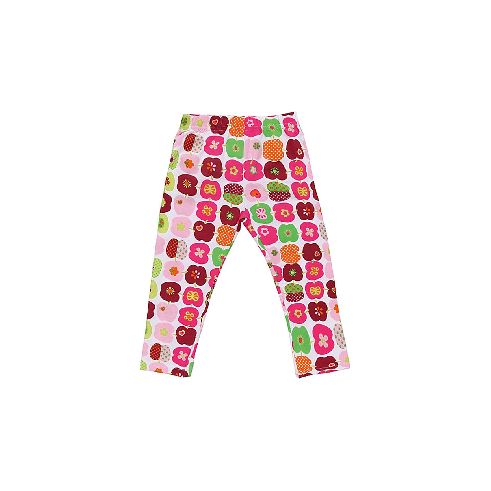Леггинсы для девочки Sweet BerryЯркие Леггинсы из эластичного трикотажа.Украшены декоративной сборкой.<br>Состав:<br>95% хлопок, 5% эластан<br><br>Ширина мм: 123<br>Глубина мм: 10<br>Высота мм: 149<br>Вес г: 209<br>Цвет: разноцветный<br>Возраст от месяцев: 9<br>Возраст до месяцев: 12<br>Пол: Женский<br>Возраст: Детский<br>Размер: 80,86,98,92<br>SKU: 4520578