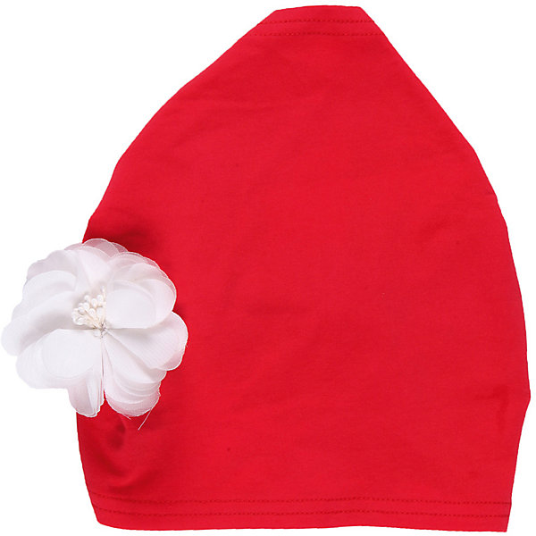 Повязка на голову для девочки Sweet BerryЛетние<br>Трикотажная повязка на голову. Регулируется резинкой. Декорирована цветком.<br>Состав:<br>95% хлопок, 5% эластан<br><br>Ширина мм: 89<br>Глубина мм: 117<br>Высота мм: 44<br>Вес г: 155<br>Цвет: красный/белый<br>Возраст от месяцев: 24<br>Возраст до месяцев: 36<br>Пол: Женский<br>Возраст: Детский<br>Размер: 50,52,54<br>SKU: 4521116