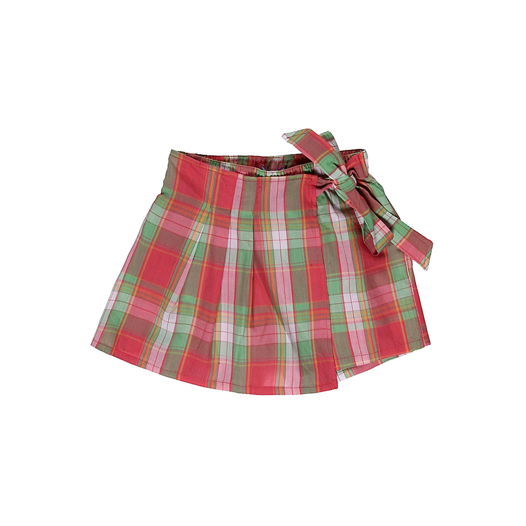 Юбка-шорты для девочки Sweet Berry