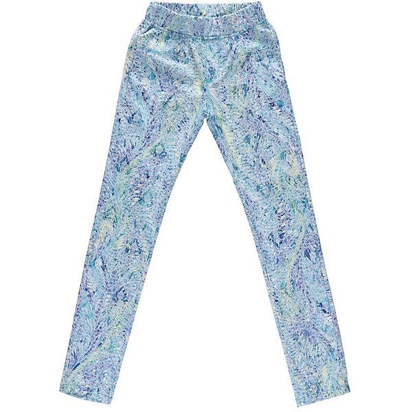 Брюки для девочки LuminosoБрюки<br>Текстильные брюки с жаккардовым принтом.<br>Состав:<br>98% хлопок, 2% эластан<br><br>Ширина мм: 215<br>Глубина мм: 88<br>Высота мм: 191<br>Вес г: 336<br>Цвет: белый<br>Возраст от месяцев: 144<br>Возраст до месяцев: 156<br>Пол: Женский<br>Возраст: Детский<br>Размер: 158,140,146,164,152,134<br>SKU: 4521702