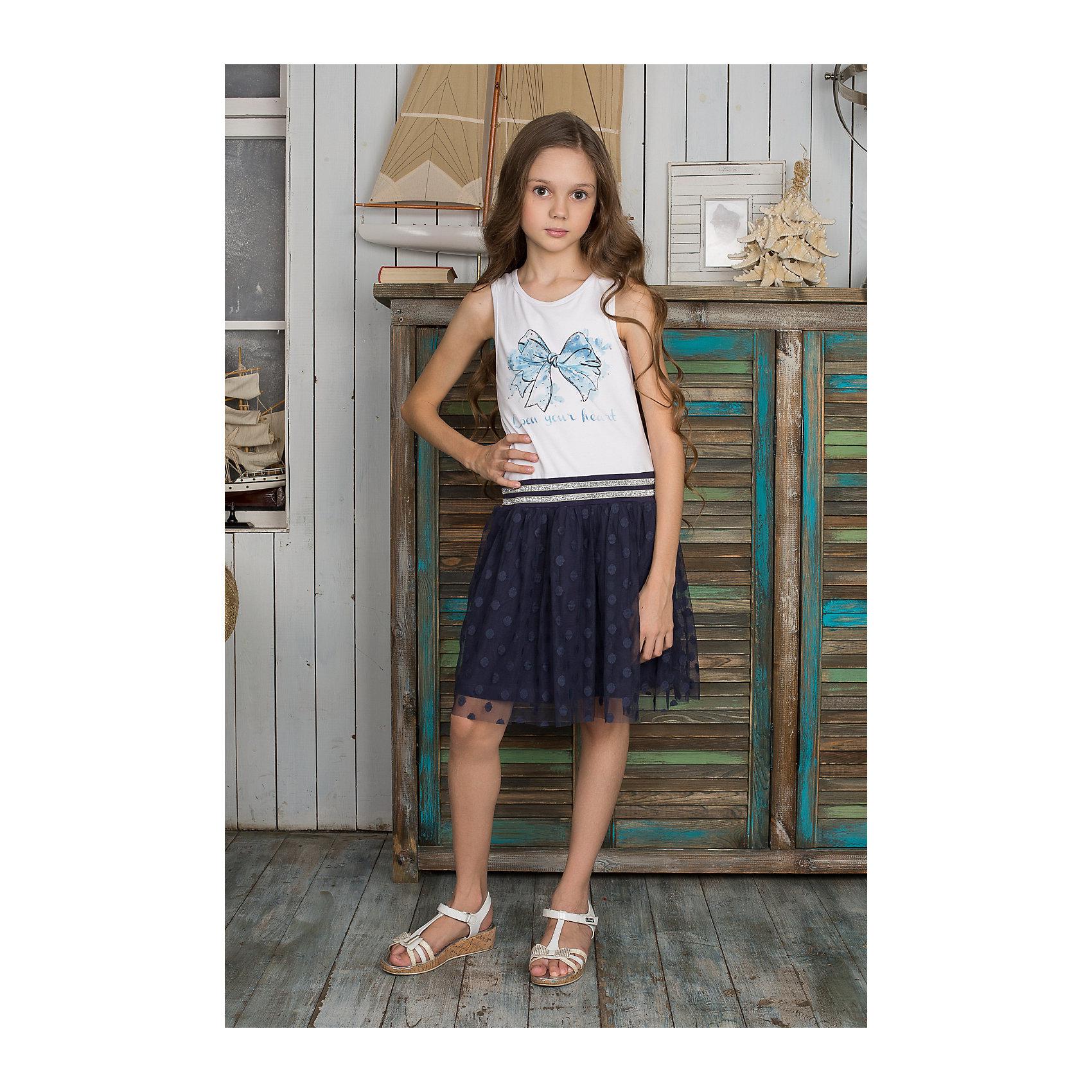 Luminoso Платье для девочки Luminoso