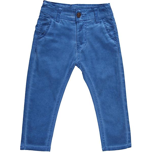 Джинсы для мальчика Sweet BerryДжинсовая одежда<br>Хлопковые брюки на мальчика, классический крой, четыре кармана. Отличный вариант на каждый день. <br>Состав:<br>98% хлопок 2%эластан<br><br>Ширина мм: 215<br>Глубина мм: 88<br>Высота мм: 191<br>Вес г: 336<br>Цвет: синий<br>Возраст от месяцев: 9<br>Возраст до месяцев: 12<br>Пол: Мужской<br>Возраст: Детский<br>Размер: 80,98,86,92<br>SKU: 4522542
