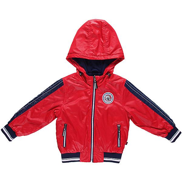 Куртка для мальчика Sweet BerryВерхняя одежда<br>Двухсторонняя куртка для мальчика. С одной стороны ветровка, с другой толстовка.<br>Состав:<br>Верх: 100% полиэстер, Подкладка: 65% хлопок, 35% полиэстер<br><br>Ширина мм: 356<br>Глубина мм: 10<br>Высота мм: 245<br>Вес г: 519<br>Цвет: синий/красный<br>Возраст от месяцев: 24<br>Возраст до месяцев: 36<br>Пол: Мужской<br>Возраст: Детский<br>Размер: 98,116,122,104,128,110<br>SKU: 4522547