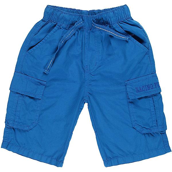 Бриджи для мальчика Sweet BerryШорты, бриджи, капри<br>Бриджи на резинке с накладными карманами по бокам.<br>Состав:<br>100% хлопок<br>Ширина мм: 191; Глубина мм: 10; Высота мм: 175; Вес г: 273; Цвет: синий; Возраст от месяцев: 48; Возраст до месяцев: 60; Пол: Мужской; Возраст: Детский; Размер: 110,128,116,122,98,104; SKU: 4522712;