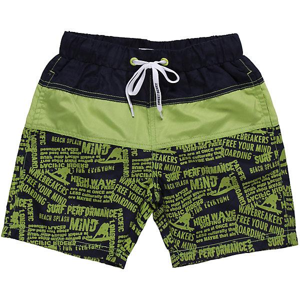Шорты купальные для мальчика Sweet BerryКупальники и плавки<br>Яркие  пляжные шорты . Эластичный пояс на резинке, регулируется шнурком<br>Состав:<br>100% полиэстер<br><br>Ширина мм: 183<br>Глубина мм: 60<br>Высота мм: 135<br>Вес г: 119<br>Цвет: белый<br>Возраст от месяцев: 36<br>Возраст до месяцев: 48<br>Пол: Мужской<br>Возраст: Детский<br>Размер: 104,122,110,116,128,98<br>SKU: 4522880