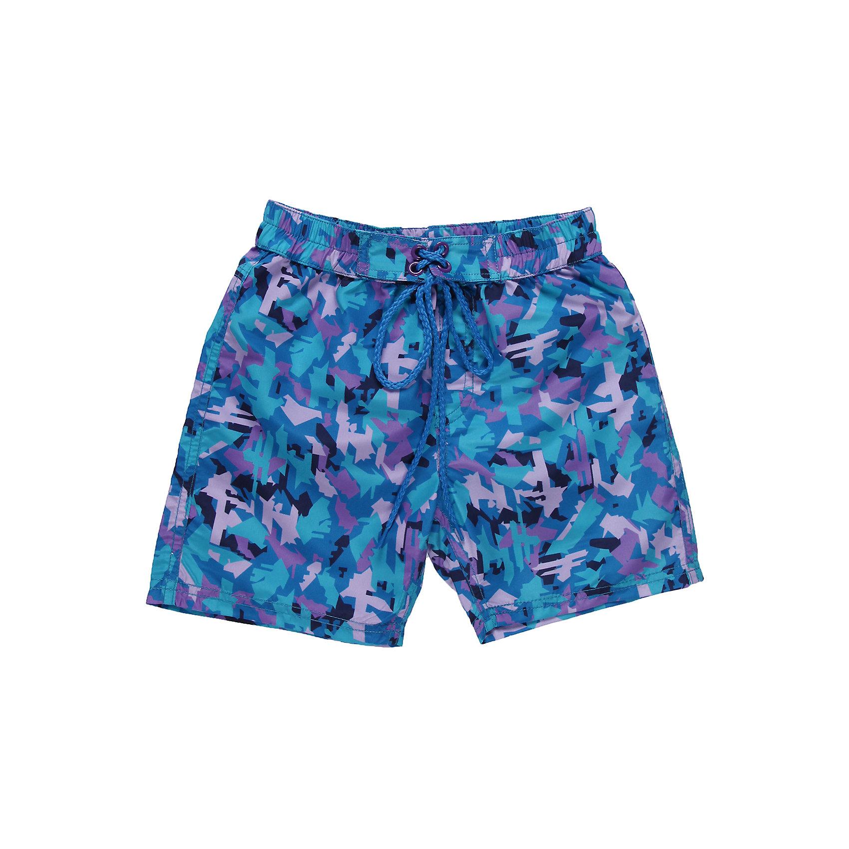 Шорты купальные для мальчика Sweet BerryКупальники и плавки<br>Пляжные шорты из принтованной ткани. Эластичный пояс на резинке, регулируется шнурком<br>Состав:<br>100% полиэстер<br><br>Ширина мм: 183<br>Глубина мм: 60<br>Высота мм: 135<br>Вес г: 119<br>Цвет: разноцветный<br>Возраст от месяцев: 36<br>Возраст до месяцев: 48<br>Пол: Мужской<br>Возраст: Детский<br>Размер: 104,140,128,122,116,110,98<br>SKU: 4523076