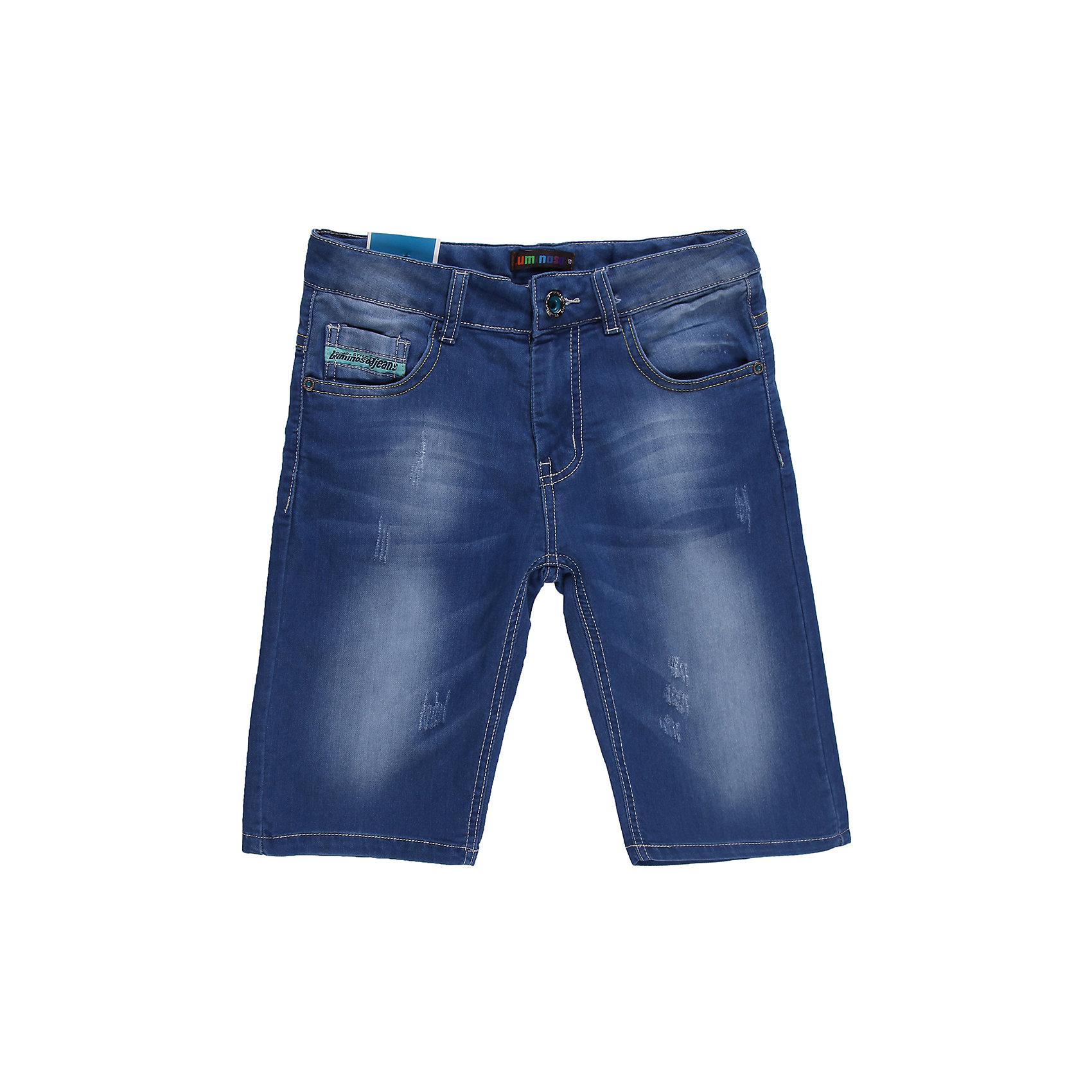 Бриджи для мальчика LuminosoСтильные джинсовые шорты на мальчика, четыре кармана, отличный вариант на каждый день, декорированы потертостями.<br>Состав:<br>98% хлопок 2%эластан<br><br>Ширина мм: 191<br>Глубина мм: 10<br>Высота мм: 175<br>Вес г: 273<br>Цвет: синий<br>Возраст от месяцев: 132<br>Возраст до месяцев: 144<br>Пол: Мужской<br>Возраст: Детский<br>Размер: 152,164,134,140,146,158<br>SKU: 4523188